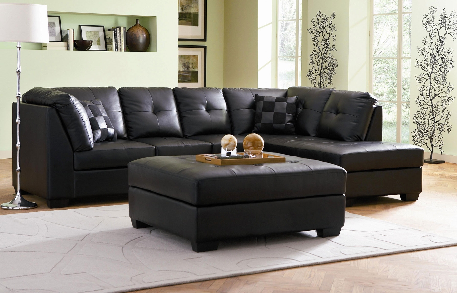Sectional Sofa: The Best Sectional Sofas Charlotte Nc Sofa Mart Pertaining  To Preferred Sectional Sofas