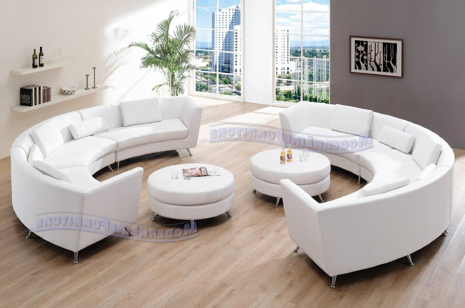 Sectional Sofas At Amazon Regarding Most Up To Date Amazon: Exclusive Modern Furniture Vip Sectional With Two (View 17 of 20)