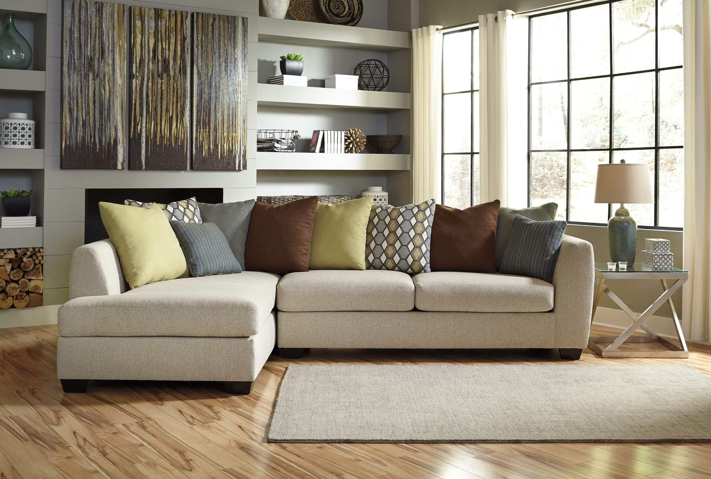 Sectional Sofas At Ashley Pertaining To Most Up To Date Love Sofa Bed Sofa Bed Sectional Queen Contemporary Loveseat Sofas (View 10 of 20)