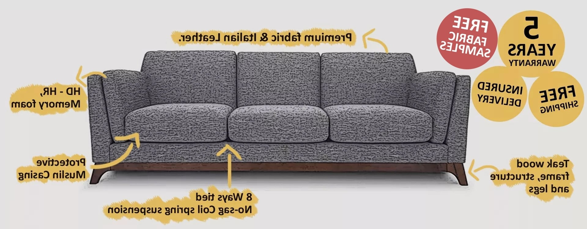 Sectional Sofas At Bangalore Intended For Best And Newest Ediy (View 11 of 20)
