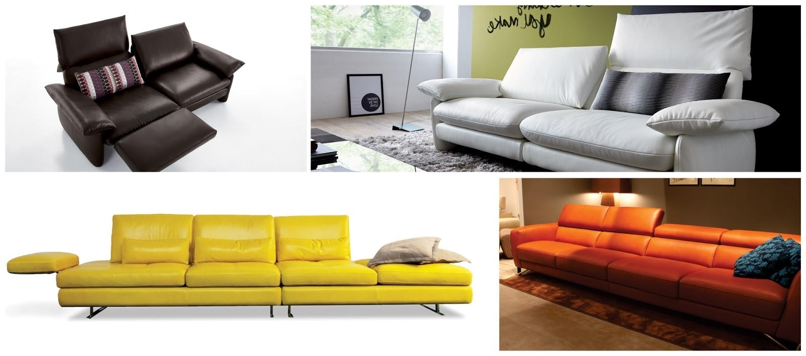 Featured Photo of Sectional Sofas At Bangalore
