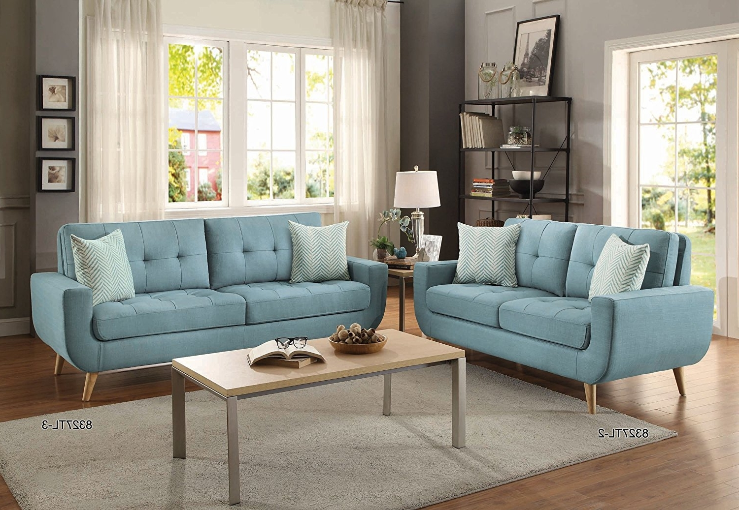 Sectional Sofas At Barrie Throughout Favorite Furniture : Klaussner Hybrid Sofa Sofa Sale January Klaussner (View 6 of 20)