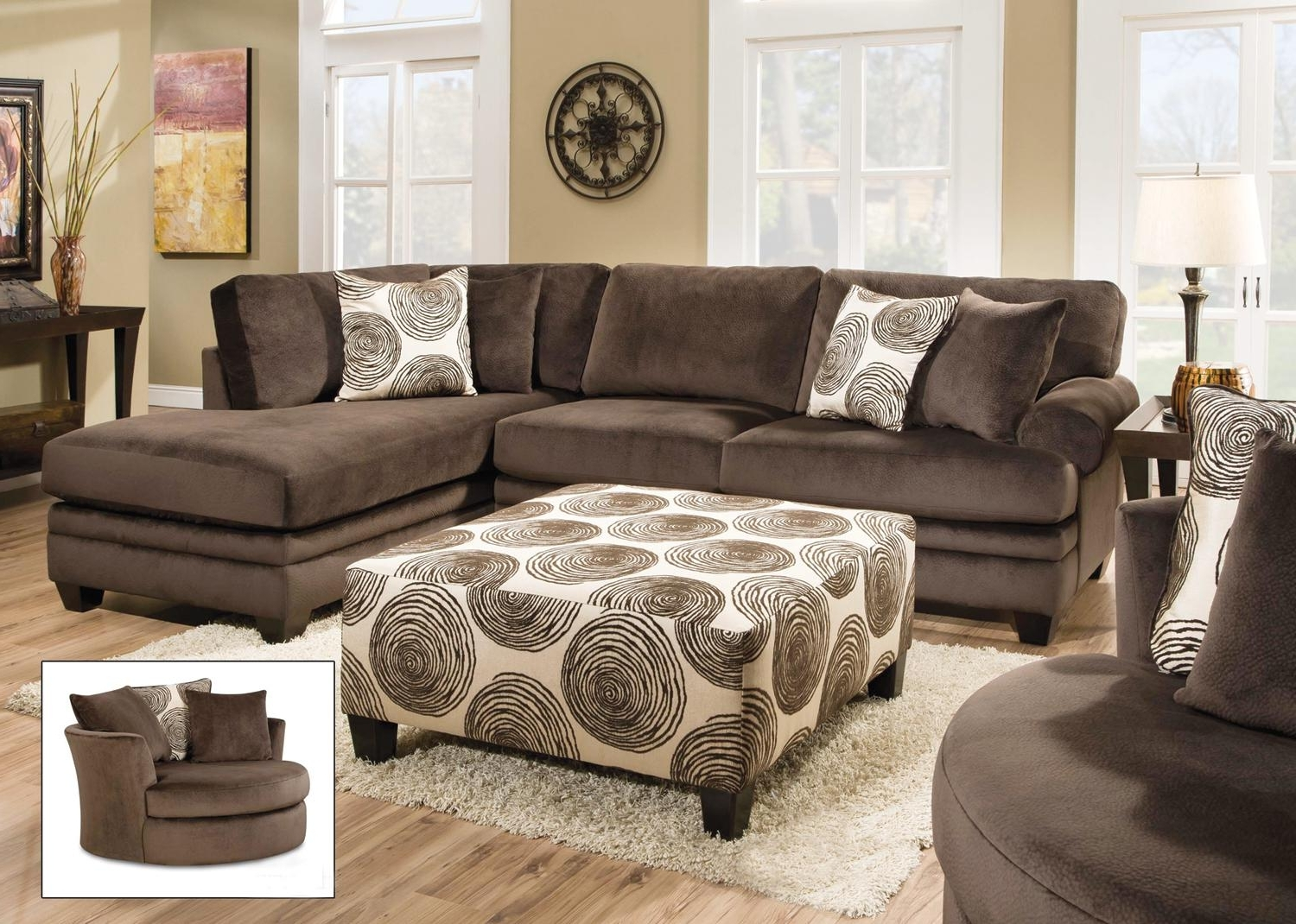 Sectional Sofas At Birmingham Al Intended For Trendy Furniture : Big Lots Couch New New Sectional Sleeper Sofa Big Lots (View 12 of 20)