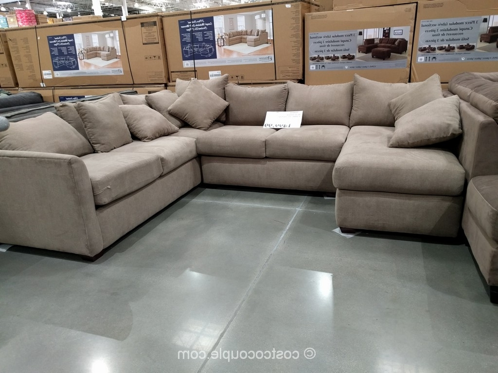 Sectional Sofas At Costco With Regard To Fashionable Sectional Sofas Costco – Home Design Ideas And Pictures (View 18 of 20)
