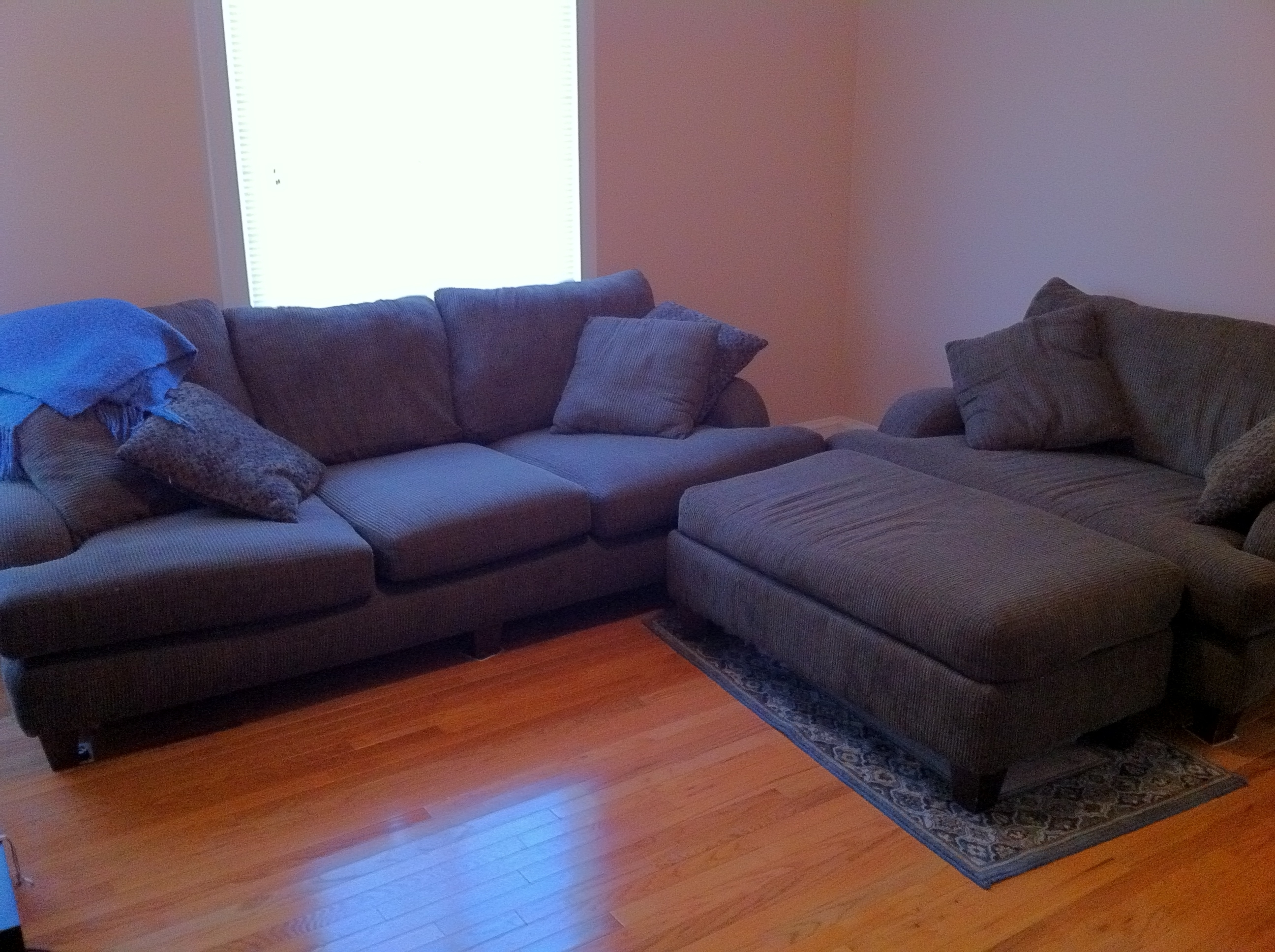 Sectional Sofas At Craigslist With Widely Used Stylish Sectional Sofas On Craigslist – Mediasupload (View 13 of 20)