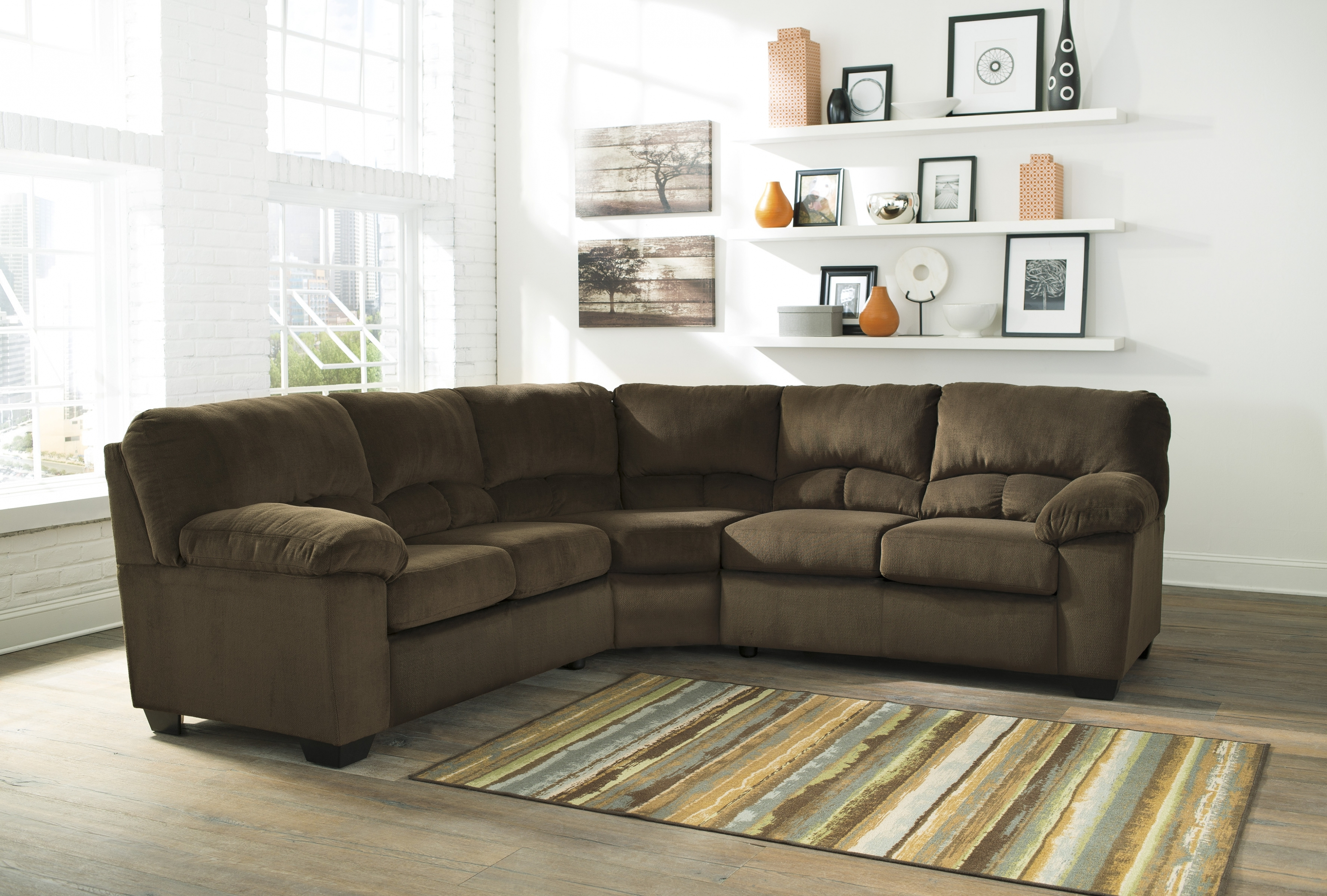 Sectional Sofas At Havertys Intended For 2019 Sofa: Sofas : Fabulous Black Sectional  Sofa Havertys