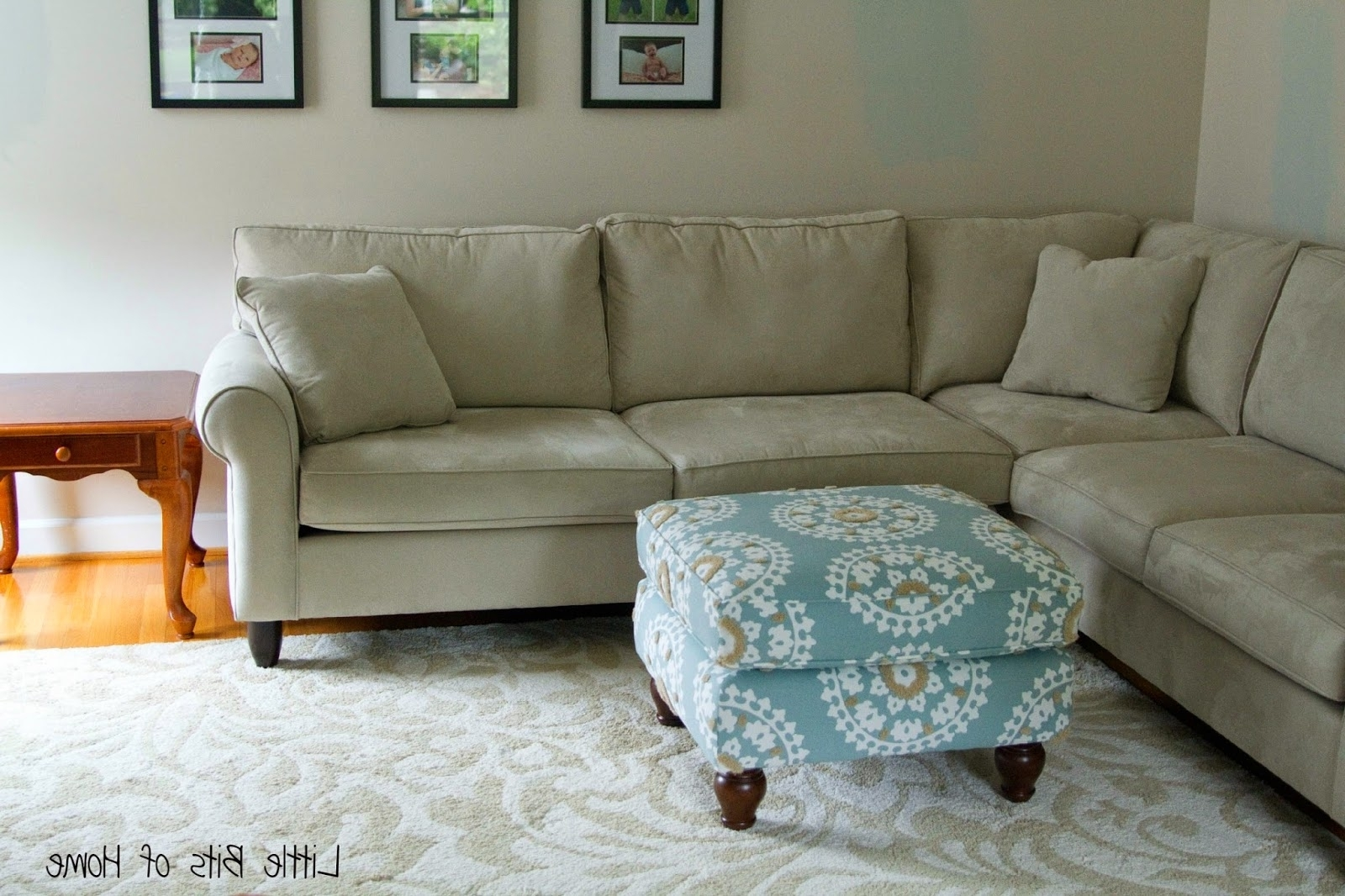 Featured Photo of Sectional Sofas At Havertys
