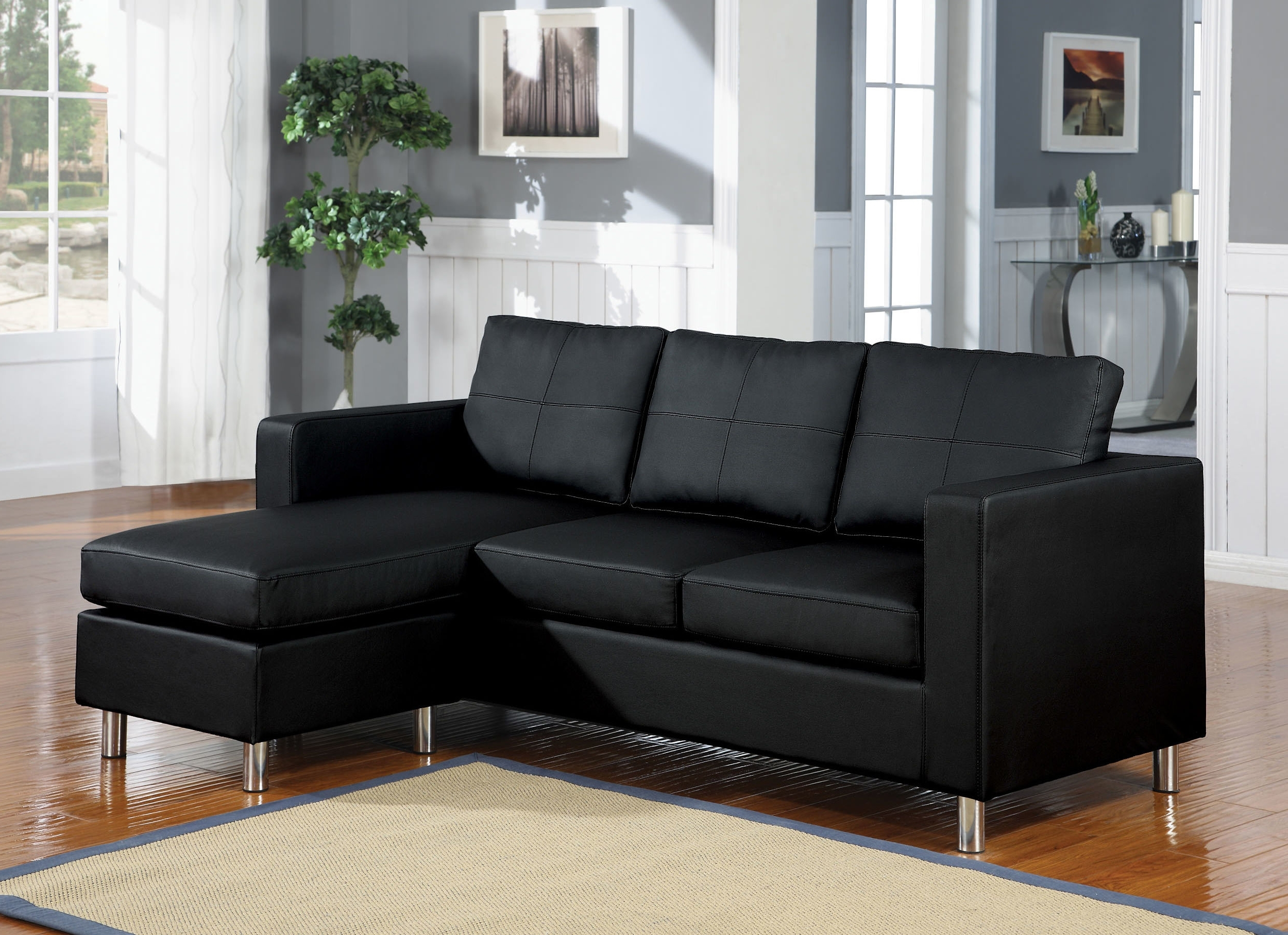 Sectional Sofas At Walmart For Best And Newest Furniture : Magnificent Walmart Sectionals Best Of Furniture (View 11 of 20)