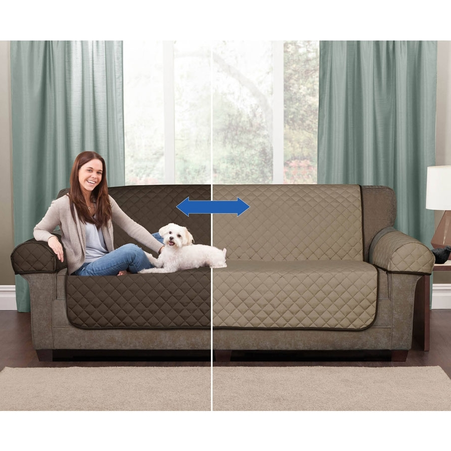 Sectional Sofas At Walmart Regarding Most Popular Sectional Sofa (View 14 of 20)