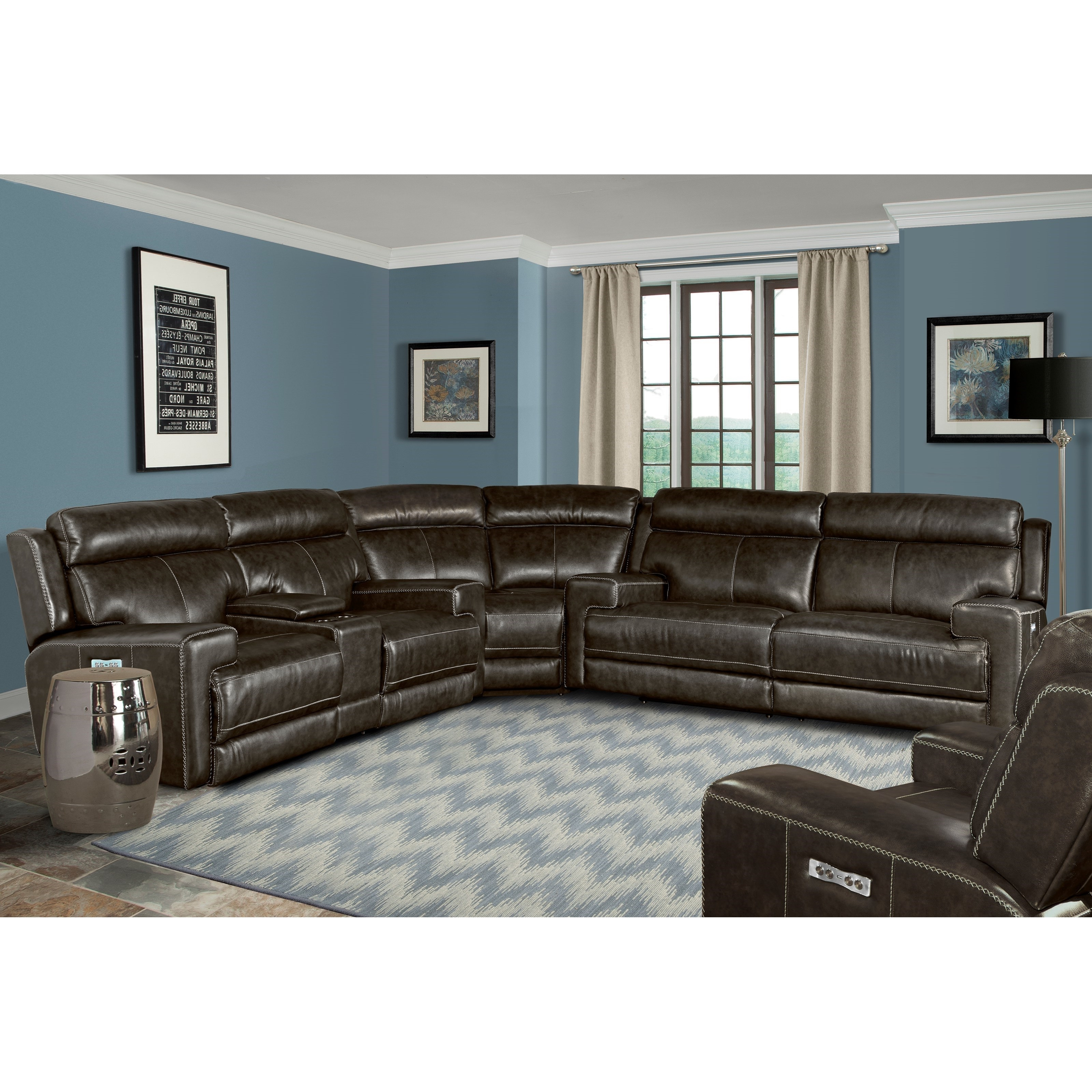 Sectional Sofas Barrie Ontario (View 17 of 20)