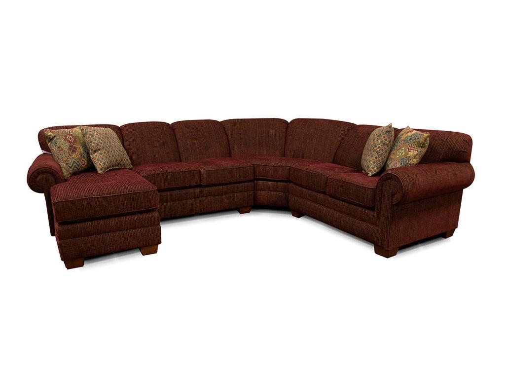 Sectional Sofas – Cornett's Furniture And Bedding Regarding Popular England Sectional Sofas (View 16 of 20)