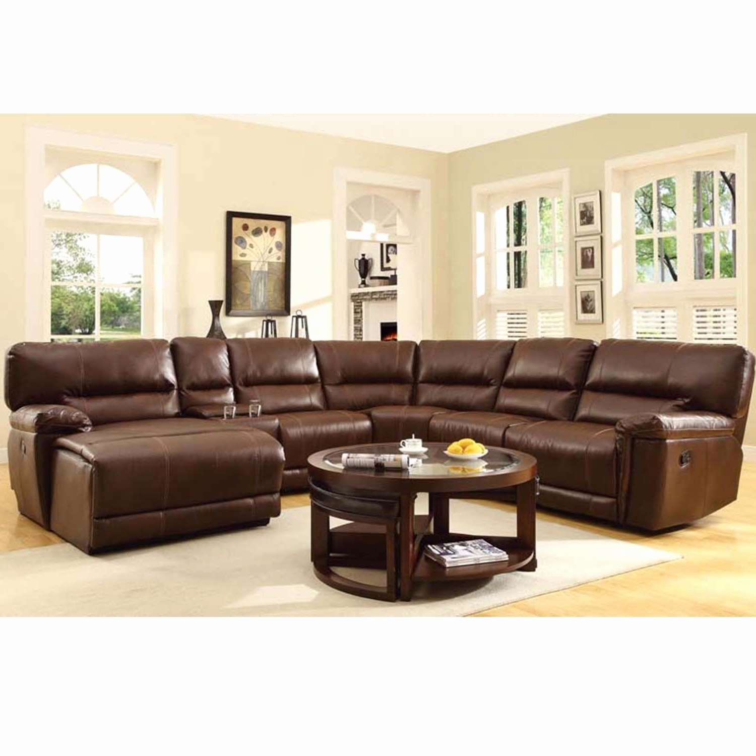Sectional Sofas For Small Rooms With Popular Sofas : Sofa For Small Living Room Gray Sectional Living Room (View 15 of 20)