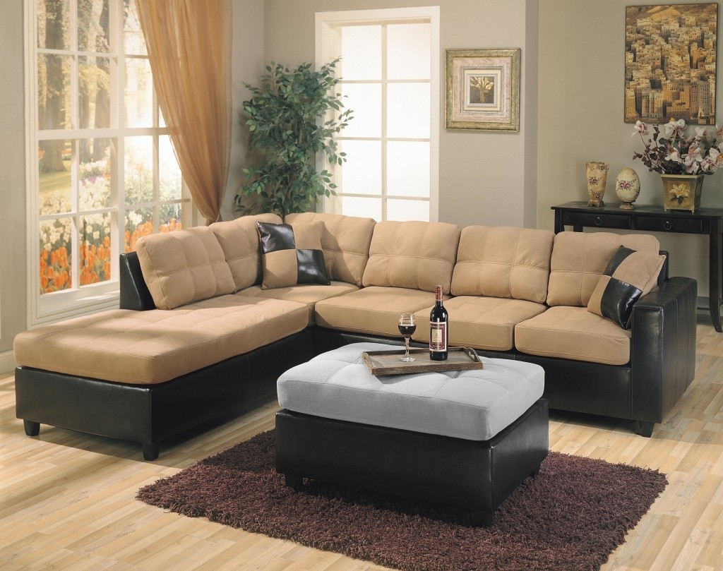 Sectional Sofas In Atlanta With Current Sofa Design Ideas: Leather Sectional Sofas Atlanta In Impressive (View 14 of 20)