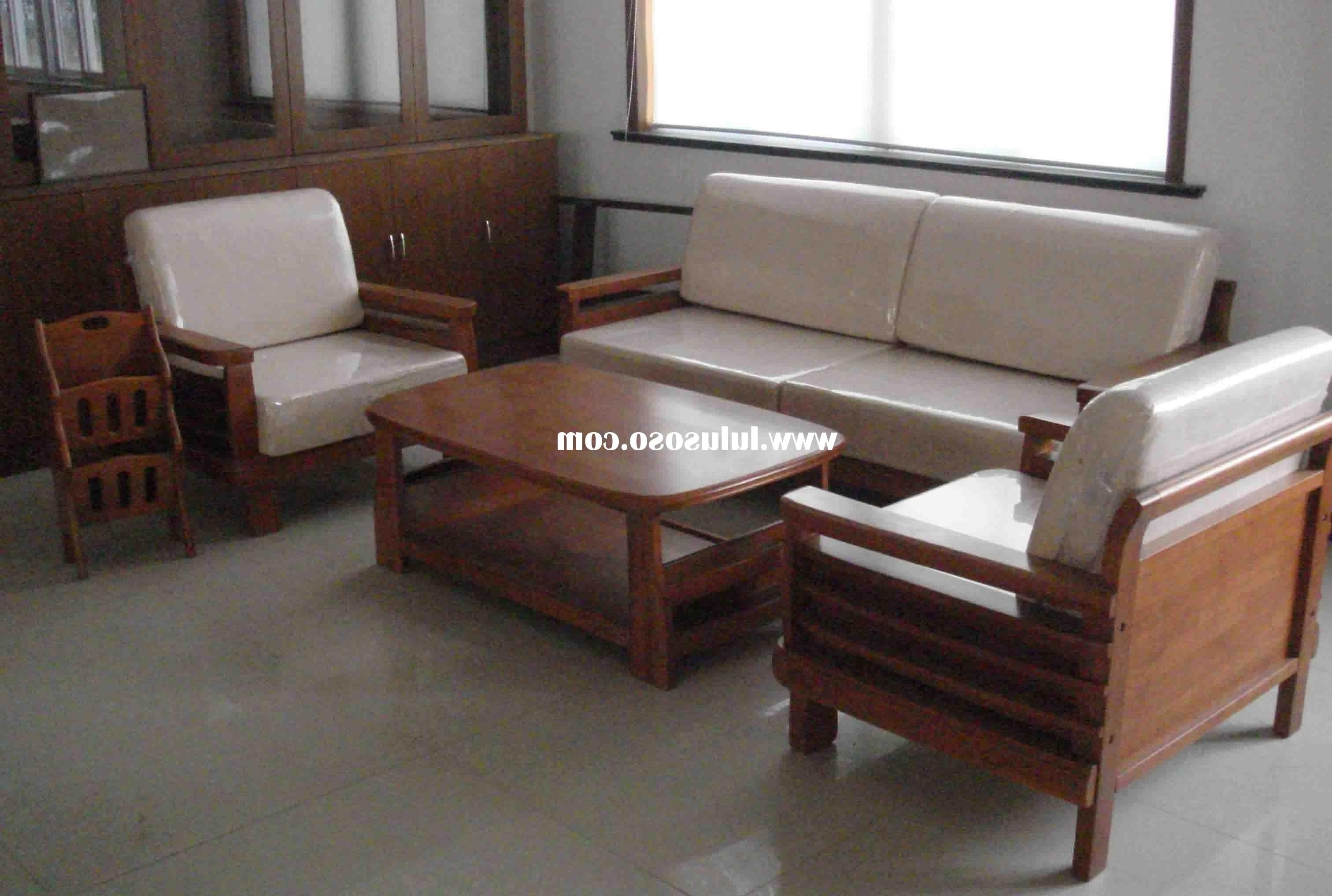 Sectional Sofas In Philippines For Widely Used Stunning Latest Wooden Sofa Design Images Gallery – Liltigertoo (View 15 of 20)