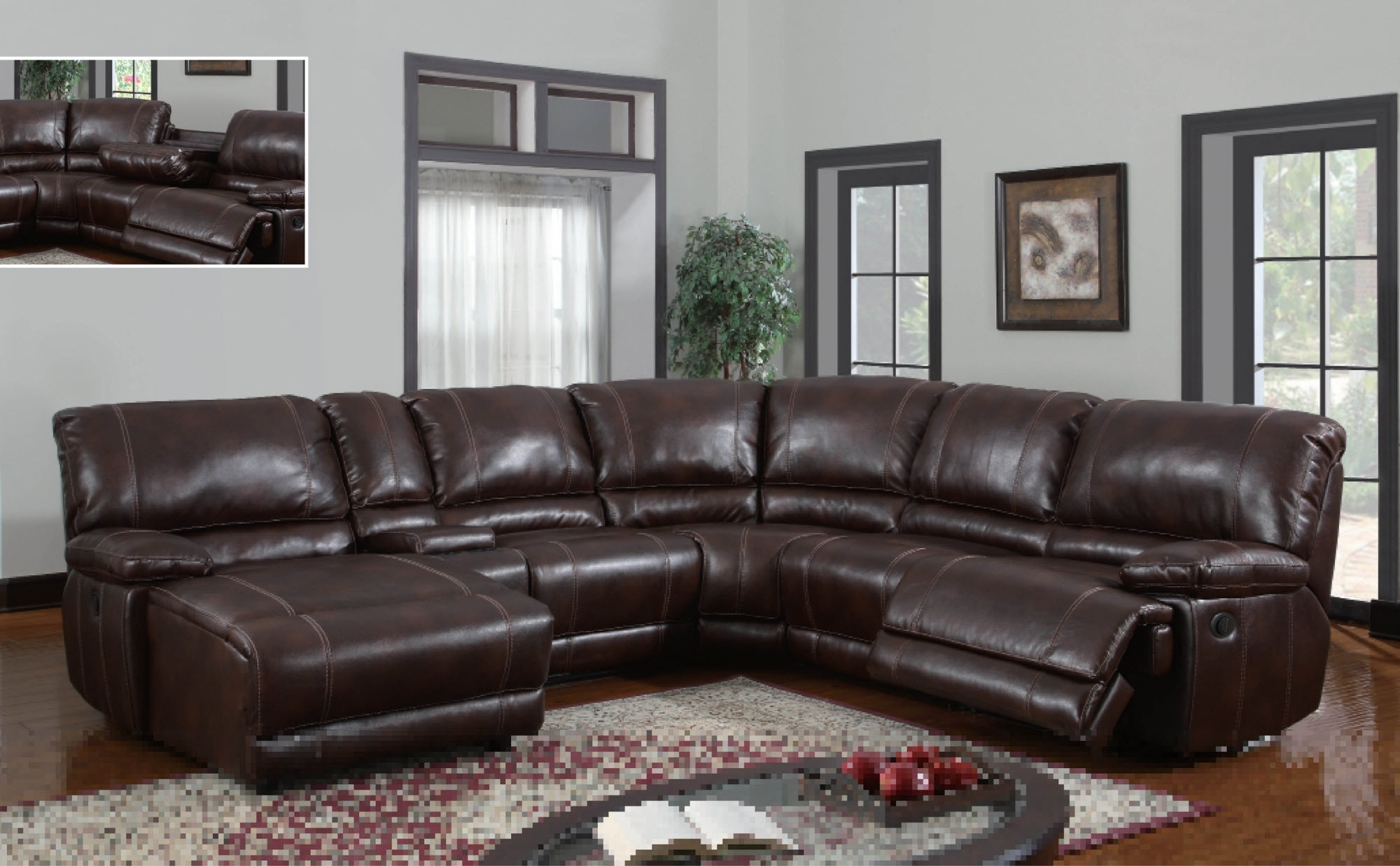 Sectional Sofas In Phoenix Az (View 1 of 20)