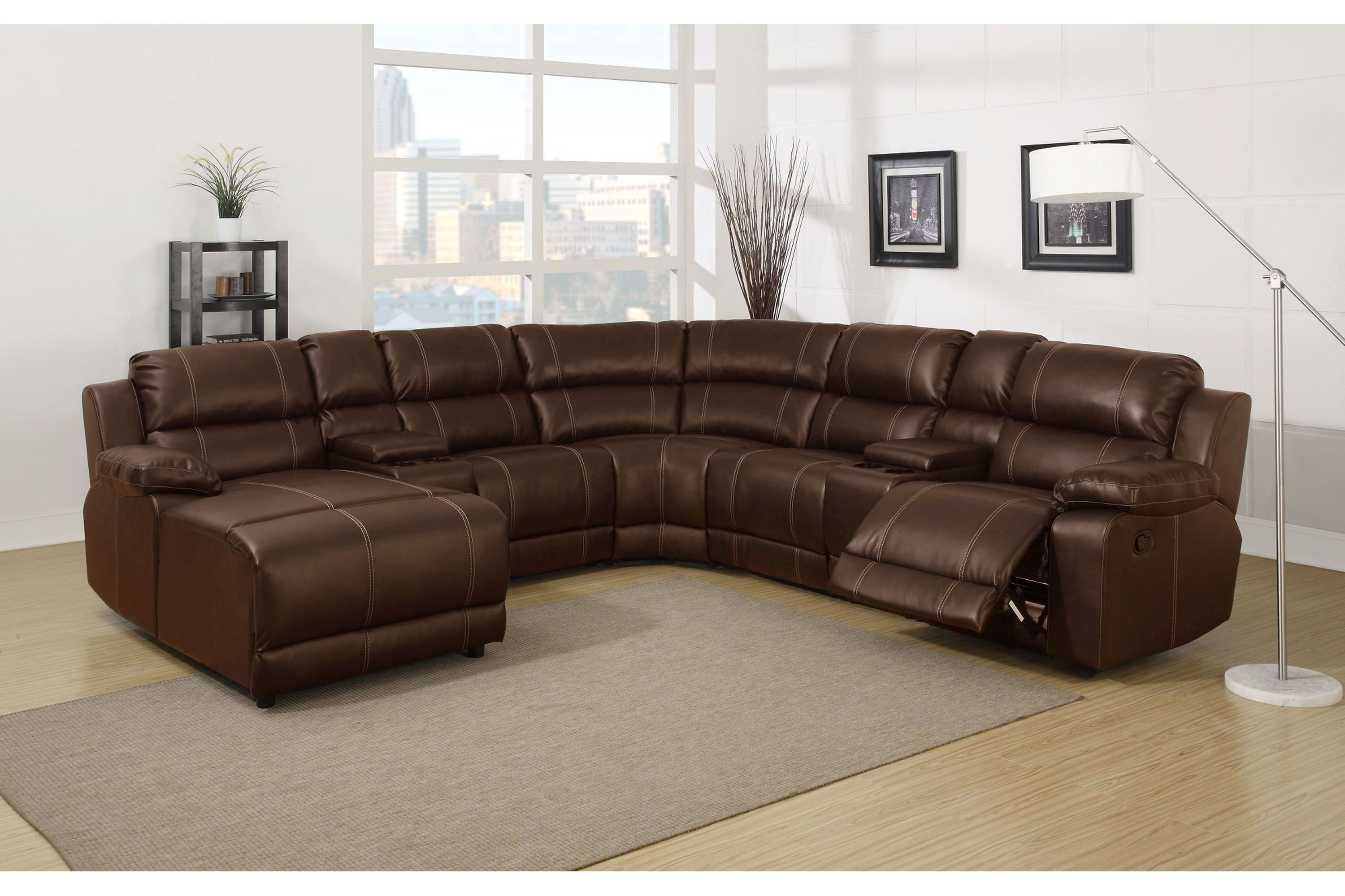 Sectional Sofas In Stock Inside Well Liked Stock Information – United Furniture (View 16 of 20)