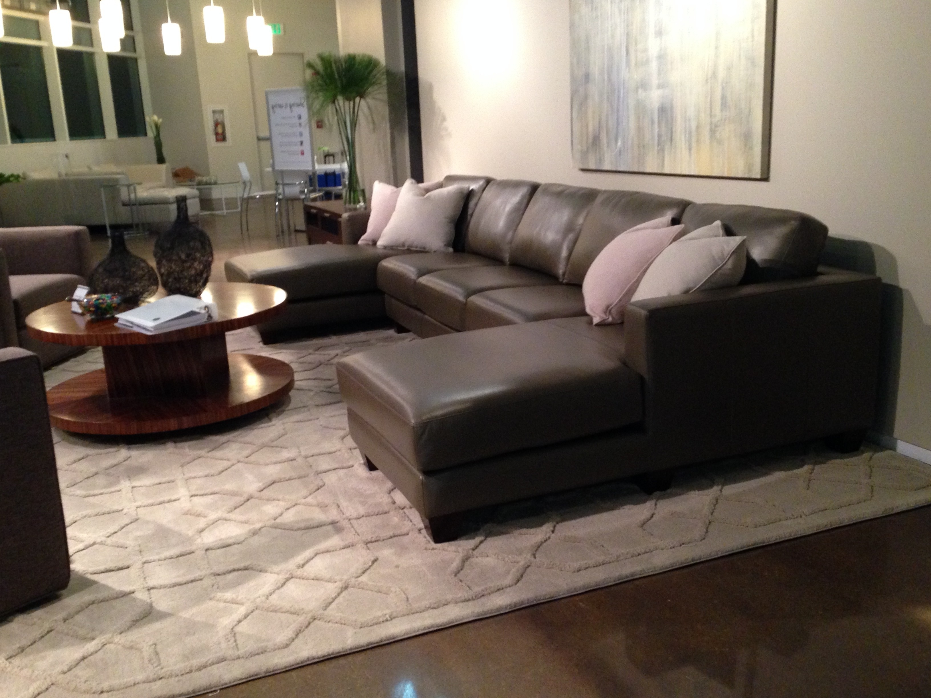 Sectional Sofas In Stock Regarding Preferred Chairs : Leather Sectional Faux Sofas Ikea Chairs Amazing Picture (View 18 of 20)