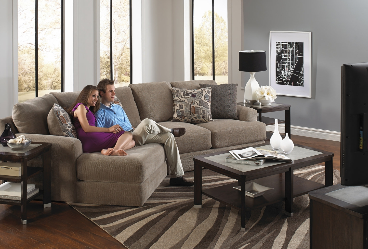 Sectional Sofas Mn Intended For Favorite Duluth Mn Sectional Sofas (View 11 of 20)