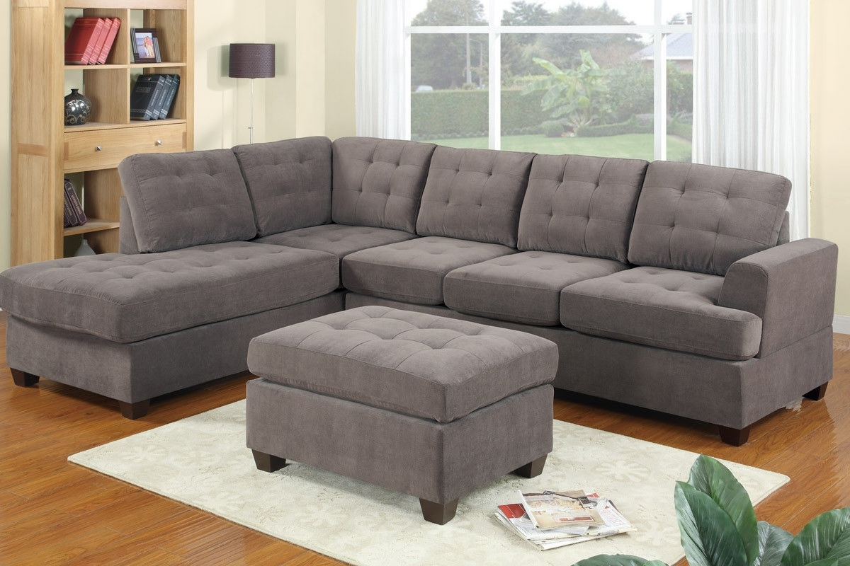 Sectional Sofas Under 400 With Regard To Popular Cheap Sectional Sofas Under 400 – Tourdecarroll (View 15 of 20)