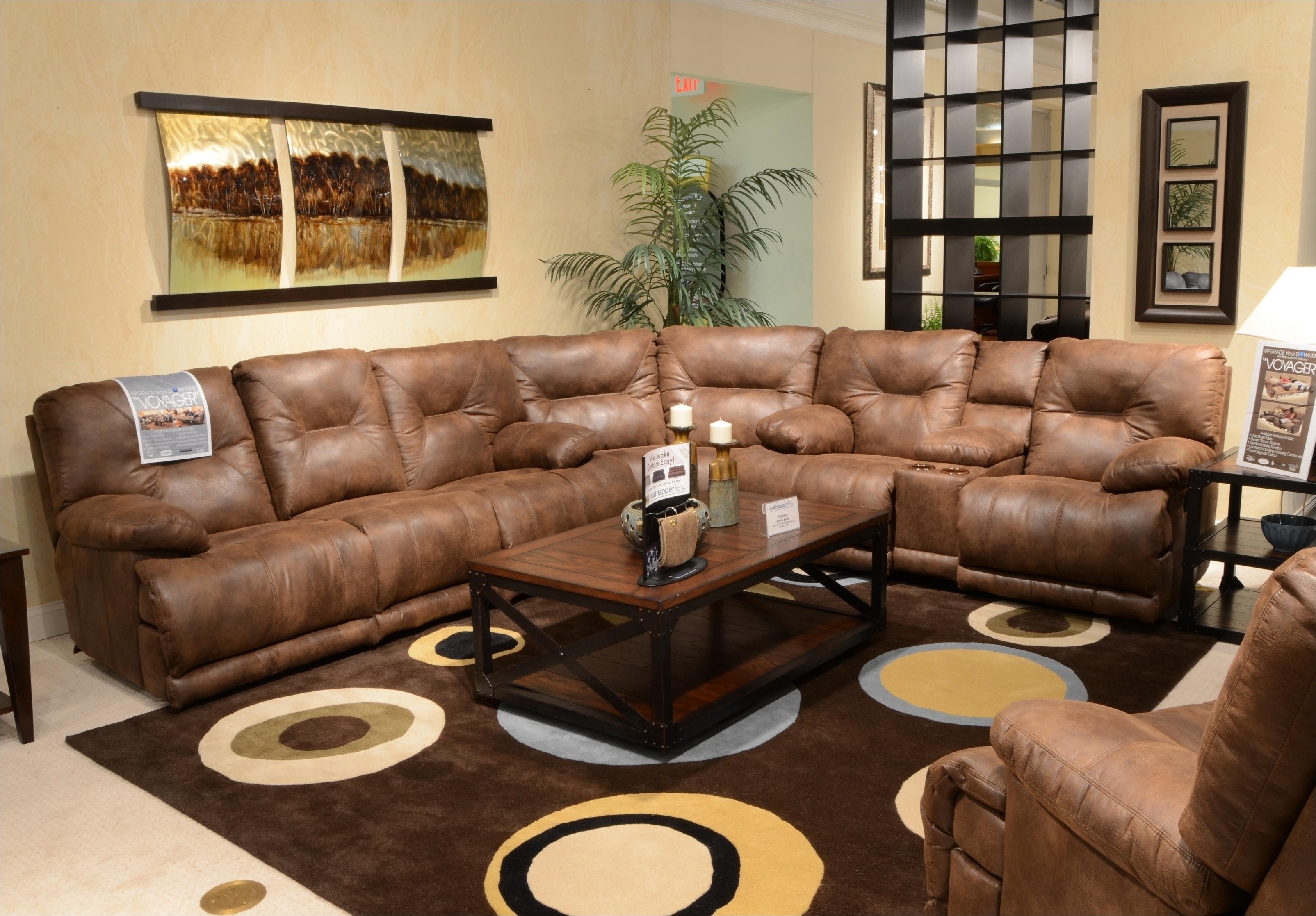 Sectional Sofas Under 500 Within Trendy Sectional Sofas Under 500 Intended For Sectionals Decor  (View 19 of 20)