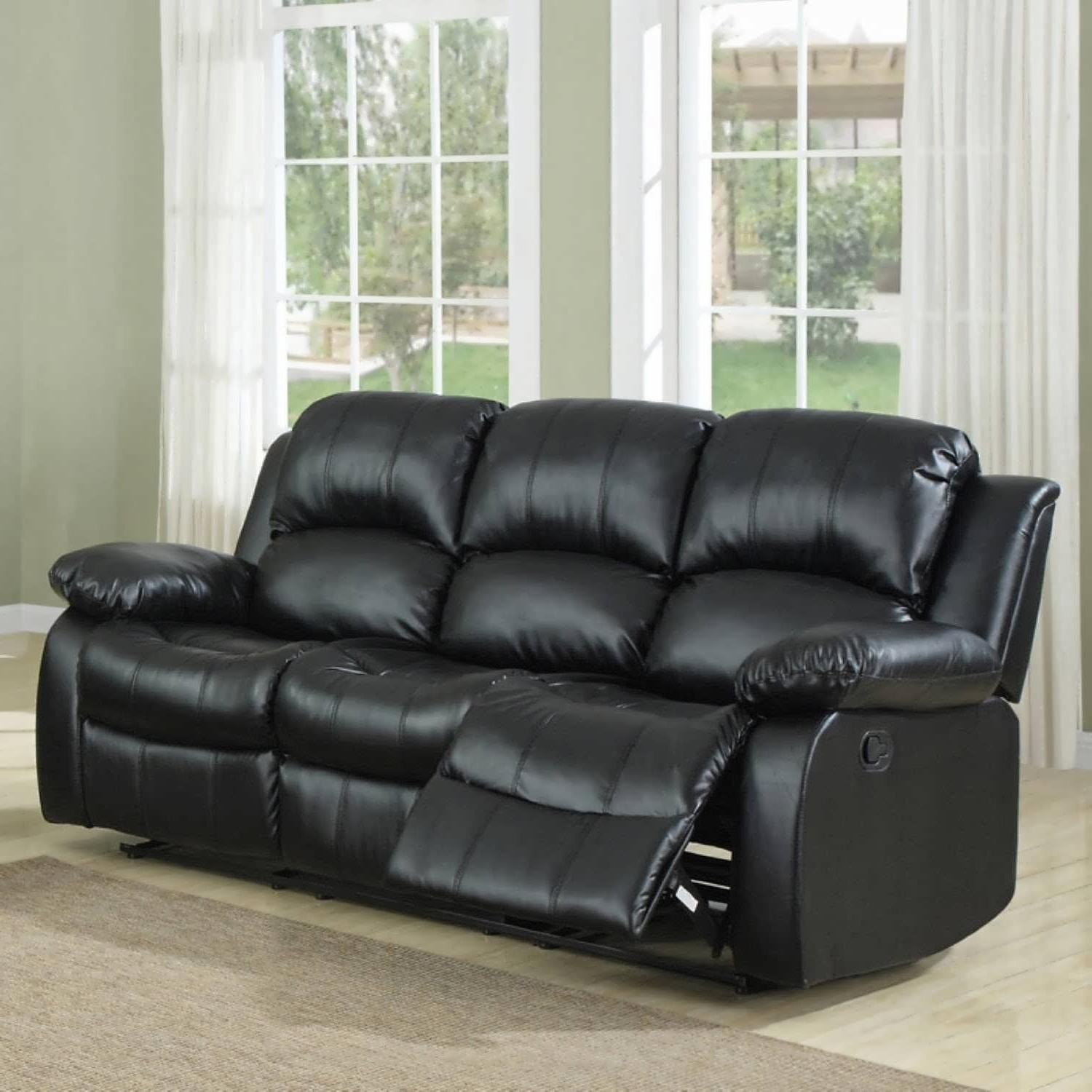 Sectional Sofas With Recliners For Small Spaces Pertaining To Most Current Sofas : Small Sectional Brown Leather Sectional Grey Sectional (View 15 of 20)