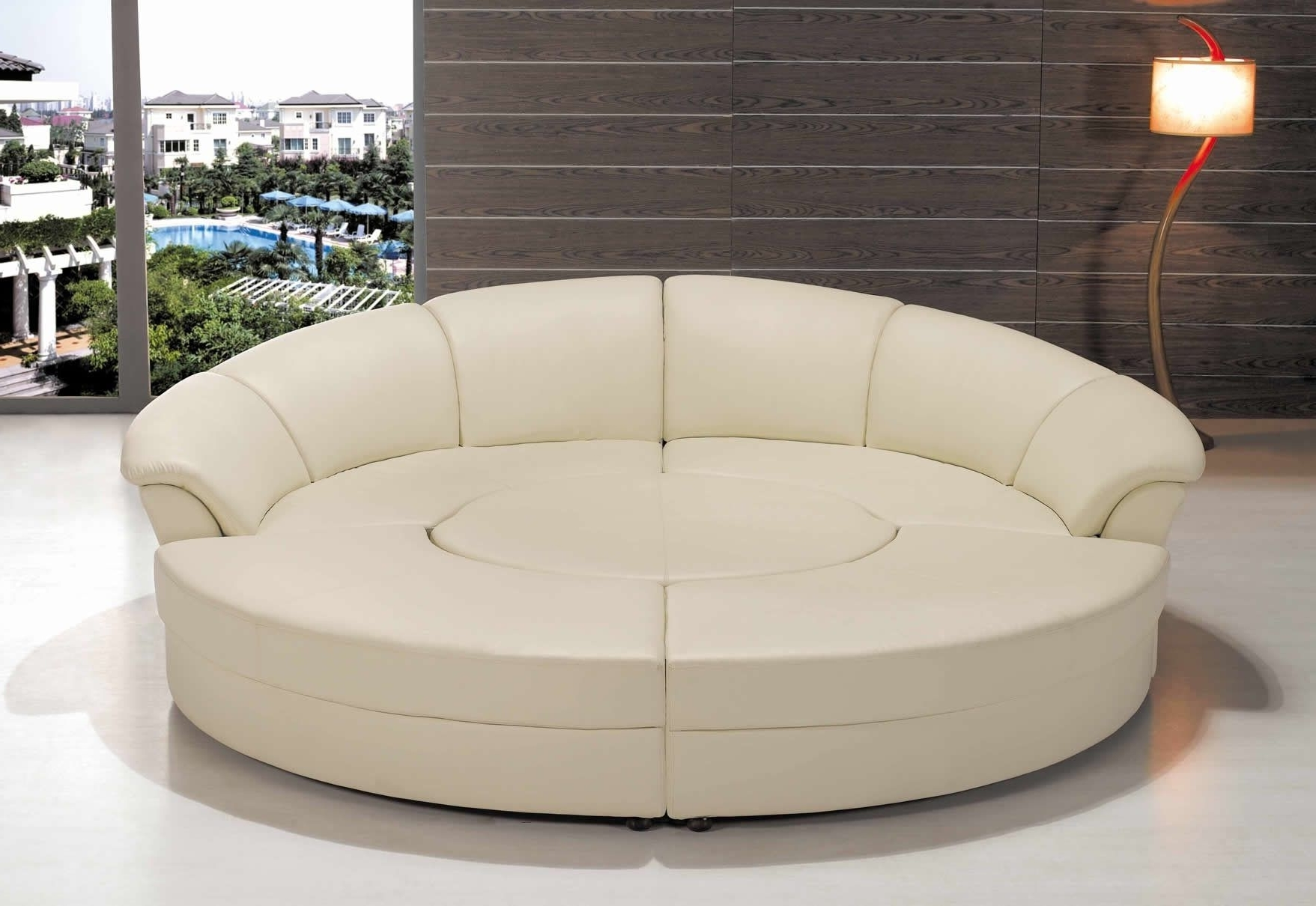Semi Circular Sectional Sofa 2 – Semi Circular Sofa Uk, Sofa Pertaining To Well Known Semicircular Sofas (View 15 of 20)