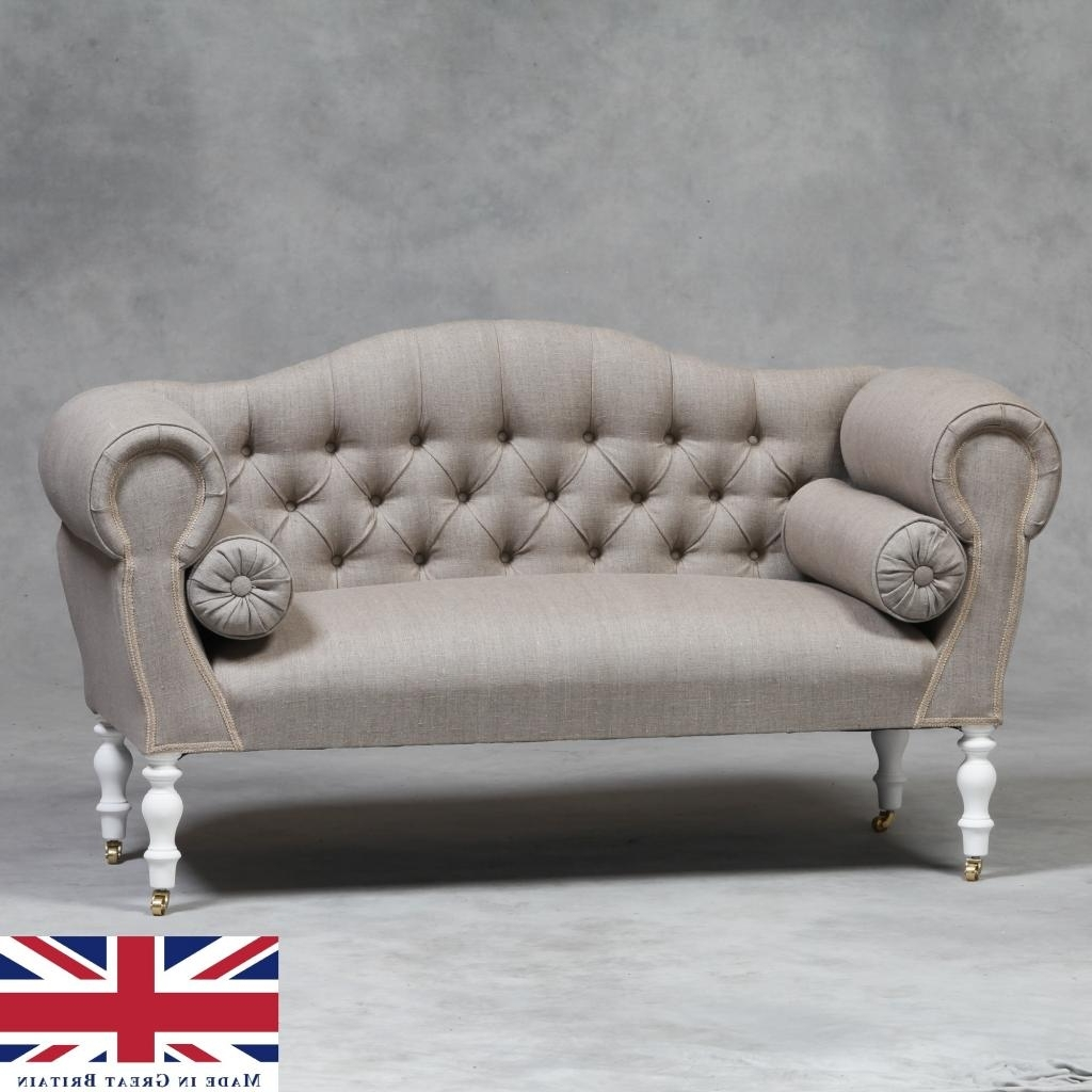 Shabby Chic Living Room Accessories Shabby Chic Bedroom Ideas In Widely Used Shabby Chic Sofas (View 9 of 20)