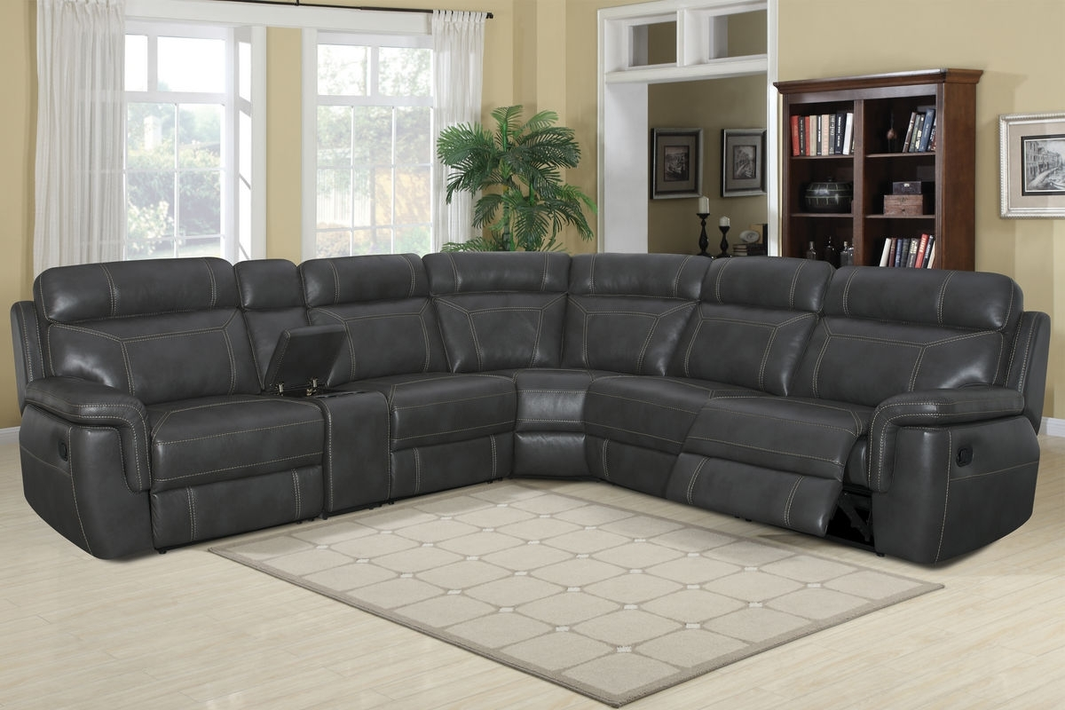 Sheldon 6 Piece Sectional (View 17 of 20)