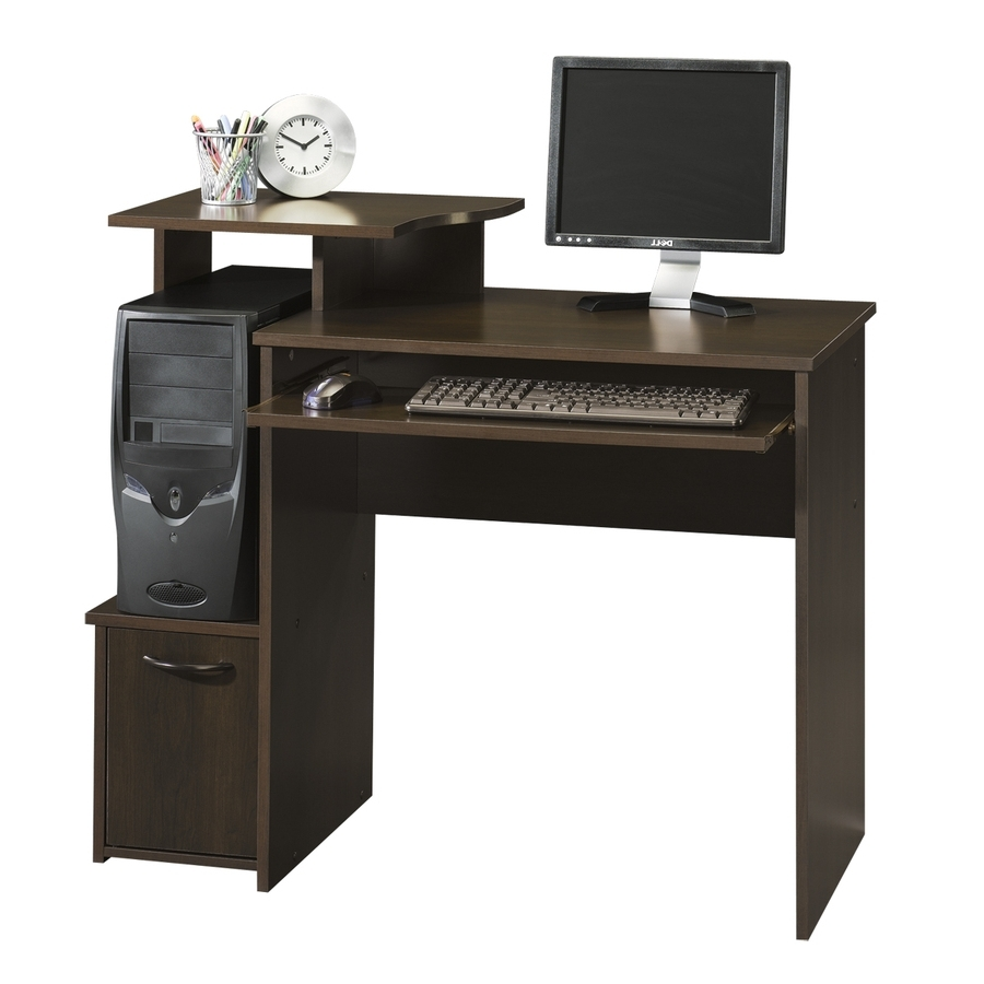 Featured Photo of Computer Desks At Lowes