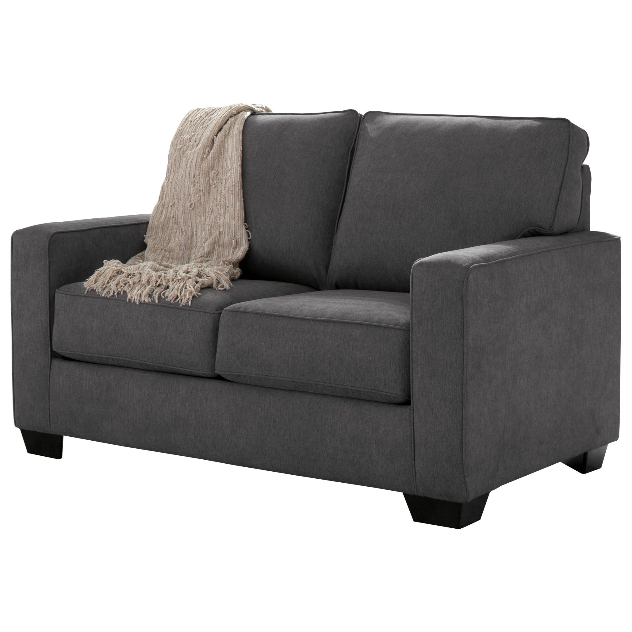 Signature Designashley Zeb 3590137 Twin Sofa Sleeper With With Current Twin Sleeper Sofa Chairs (View 17 of 20)