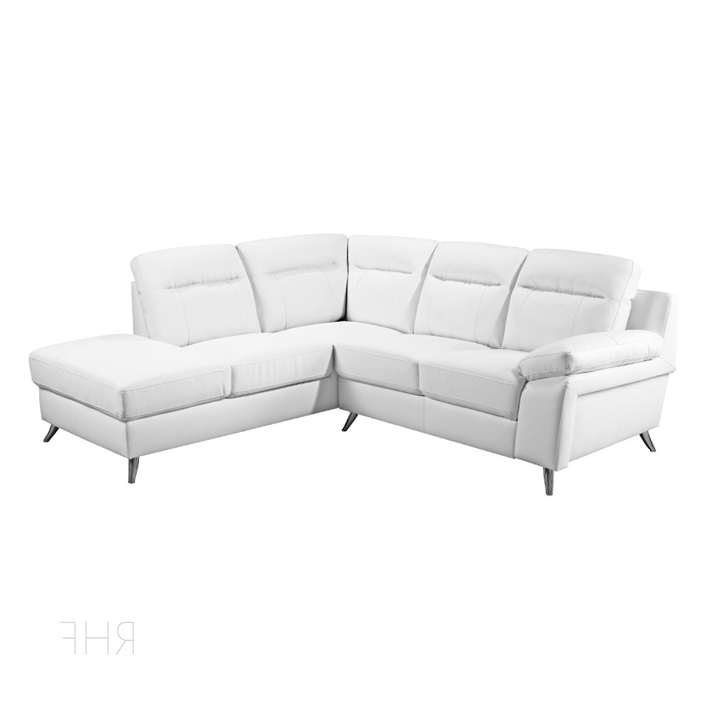 Simply Stylish Sofas (View 10 of 20)