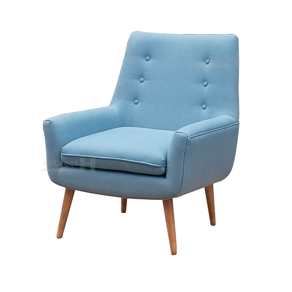 Featured Photo of Single Sofa Chairs