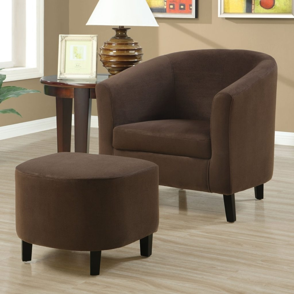 Single Sofa Chairs In Most Recent Vanity Chair Decoration Living Room Ideas Comes With Smooth (Gallery 13 of 20)