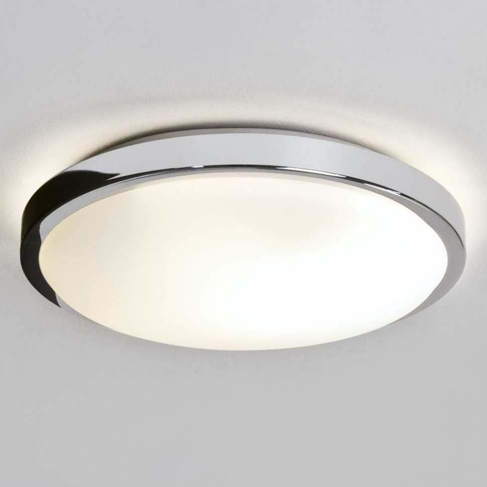 Small Chandeliers For Low Ceilings In Most Popular Ceiling : Bathroom Vanity Lighting Ideas Bathroom Ceiling Lighting (View 13 of 20)