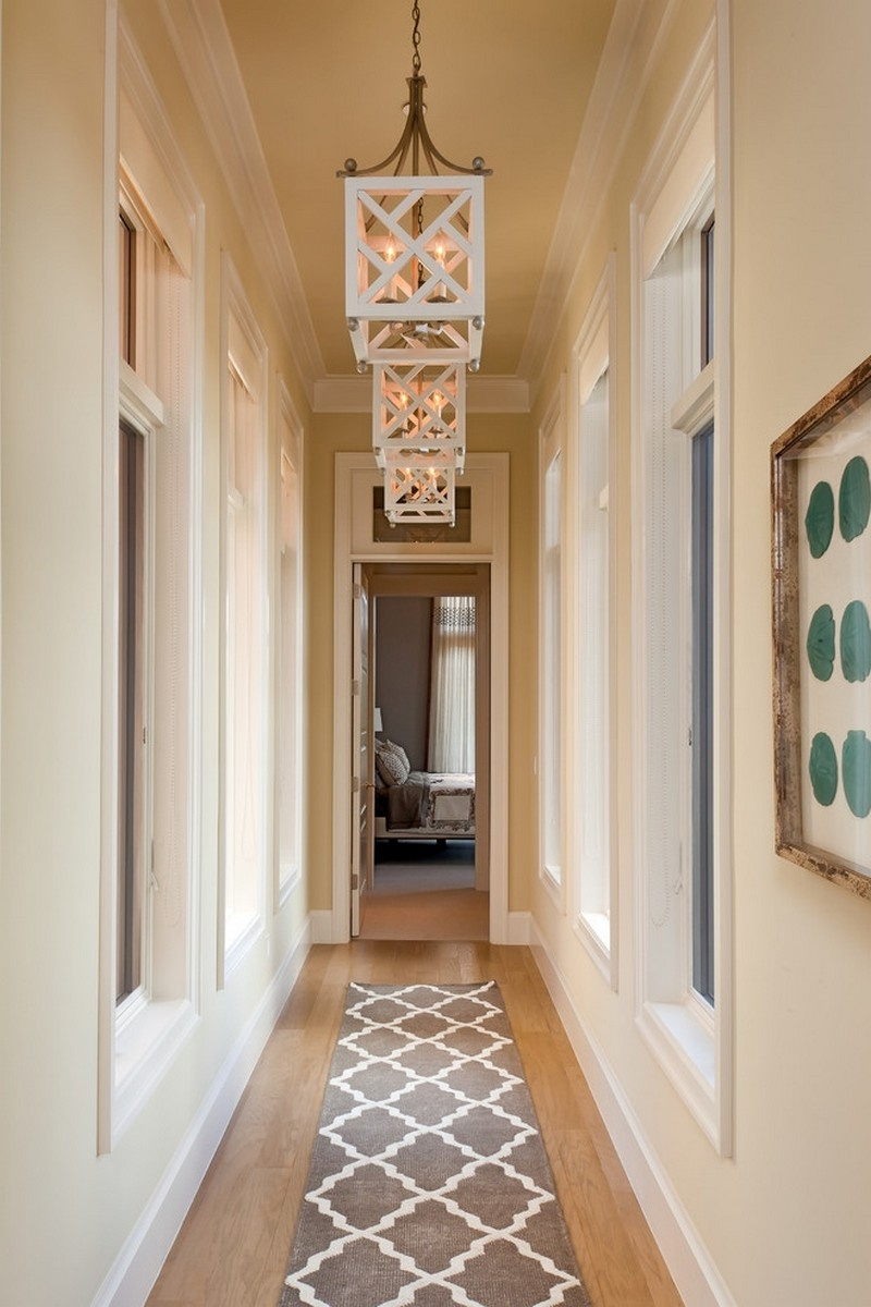 Small Hallway Chandeliers With Regard To Well Known Furniture : Lighting Design For Hallways Best Of The 25 Hallway (View 16 of 20)