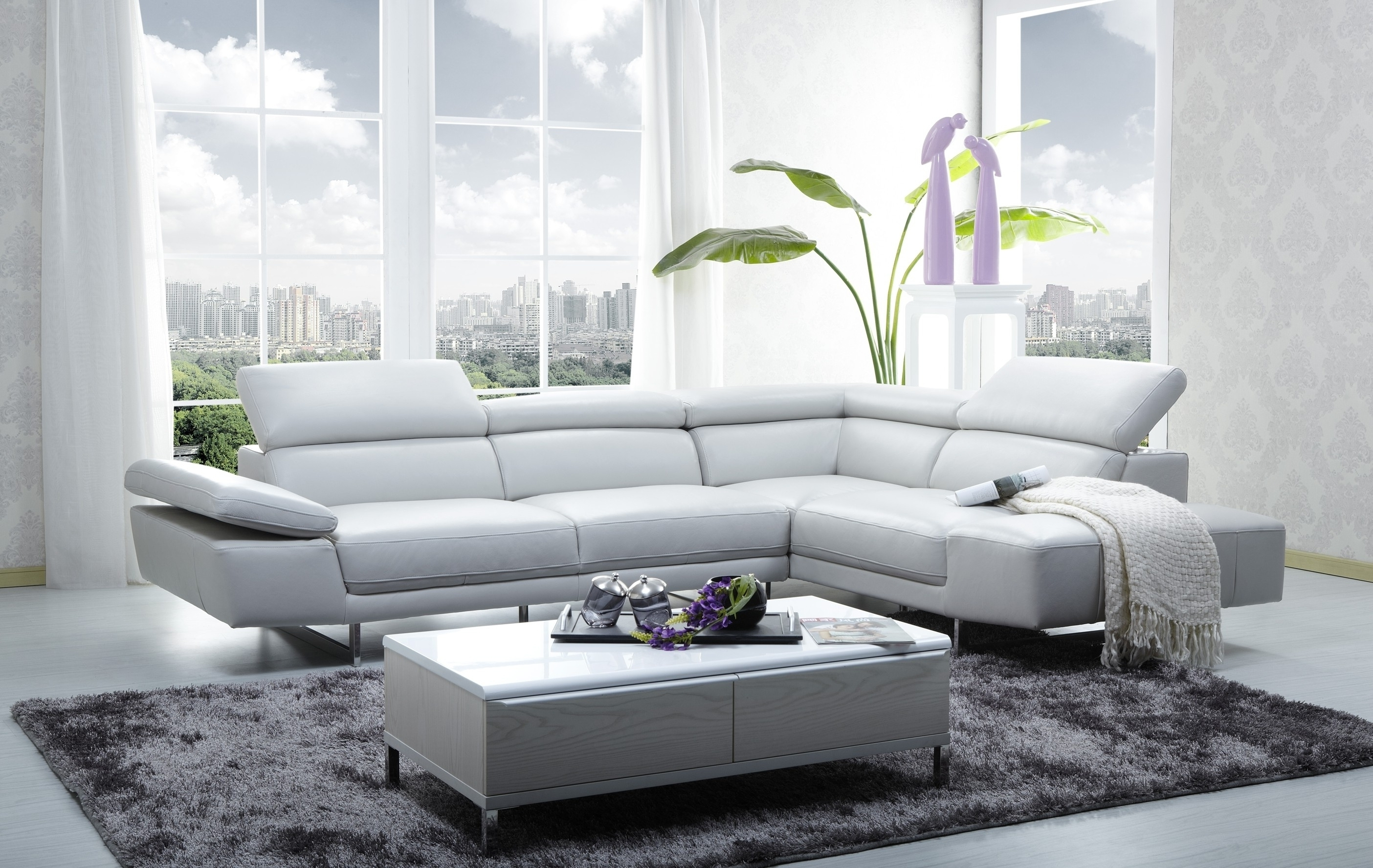 Small Modular Sectional Sofas With Regard To Current Living Room : Modular Sofas For Small Spaces Sectional Sofa For (View 17 of 20)