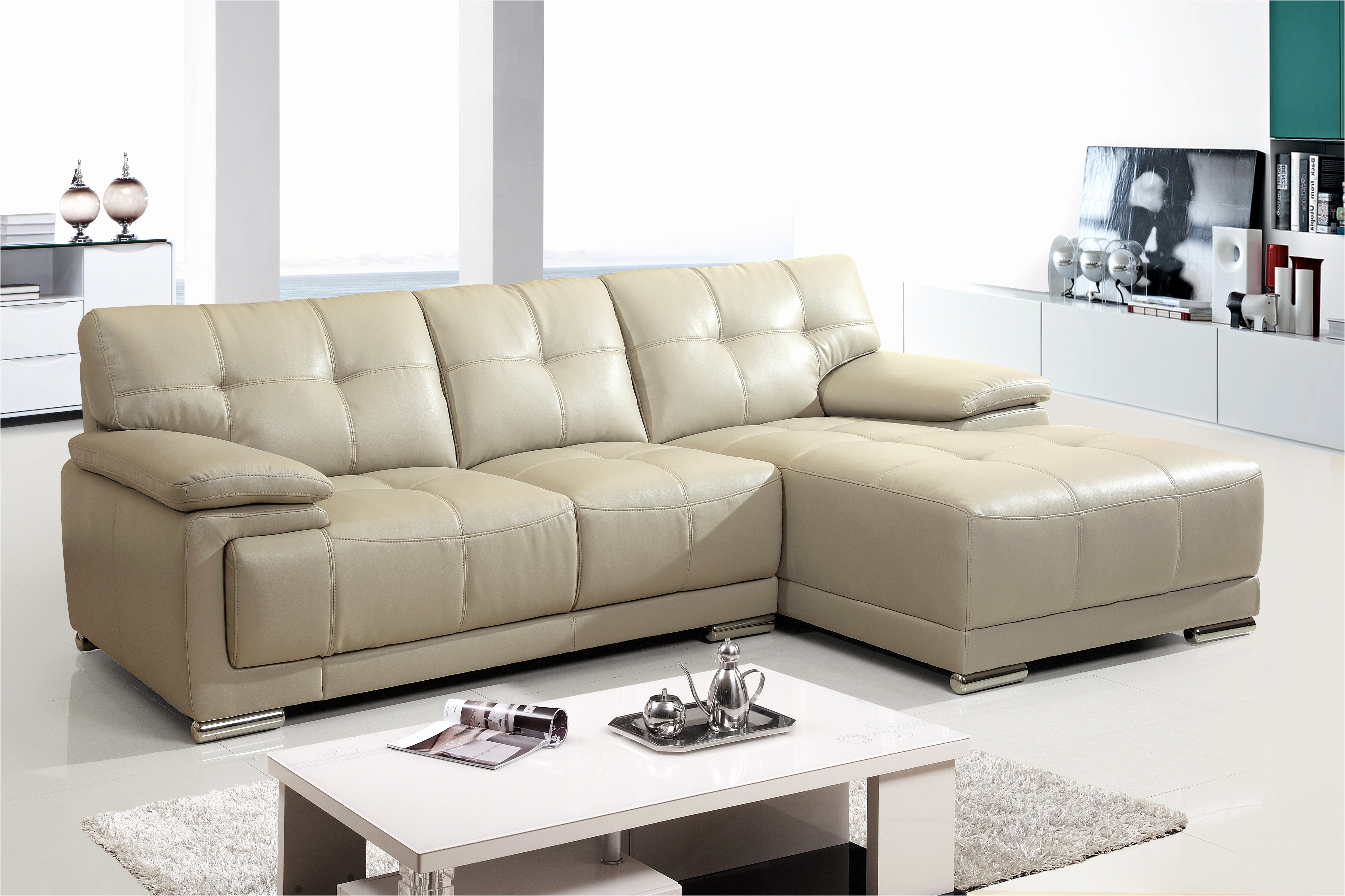 Small Scale Sofas Regarding Current Lovely Small Scale Leather Sofa 2018 – Couches And Sofas Ideas (View 14 of 20)