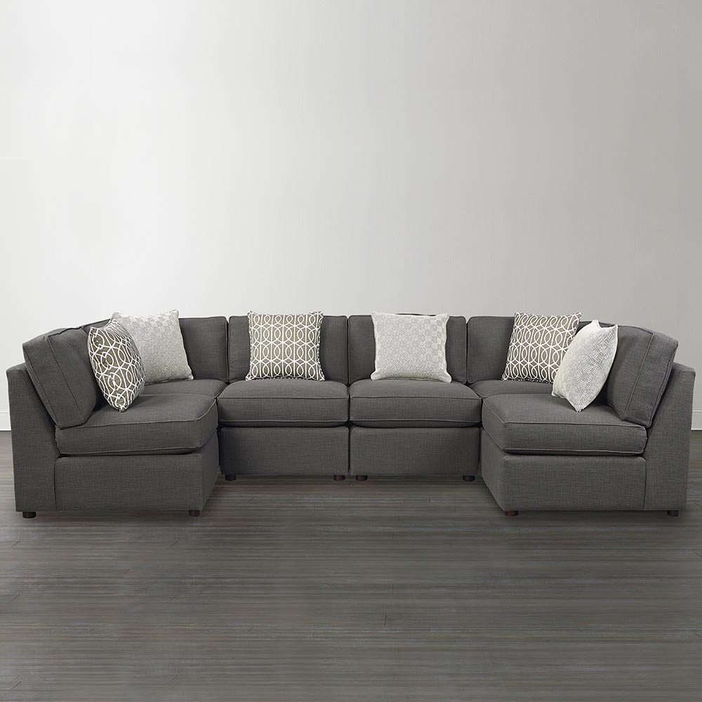 20 Best Collection of Small U Shaped Sectional Sofas