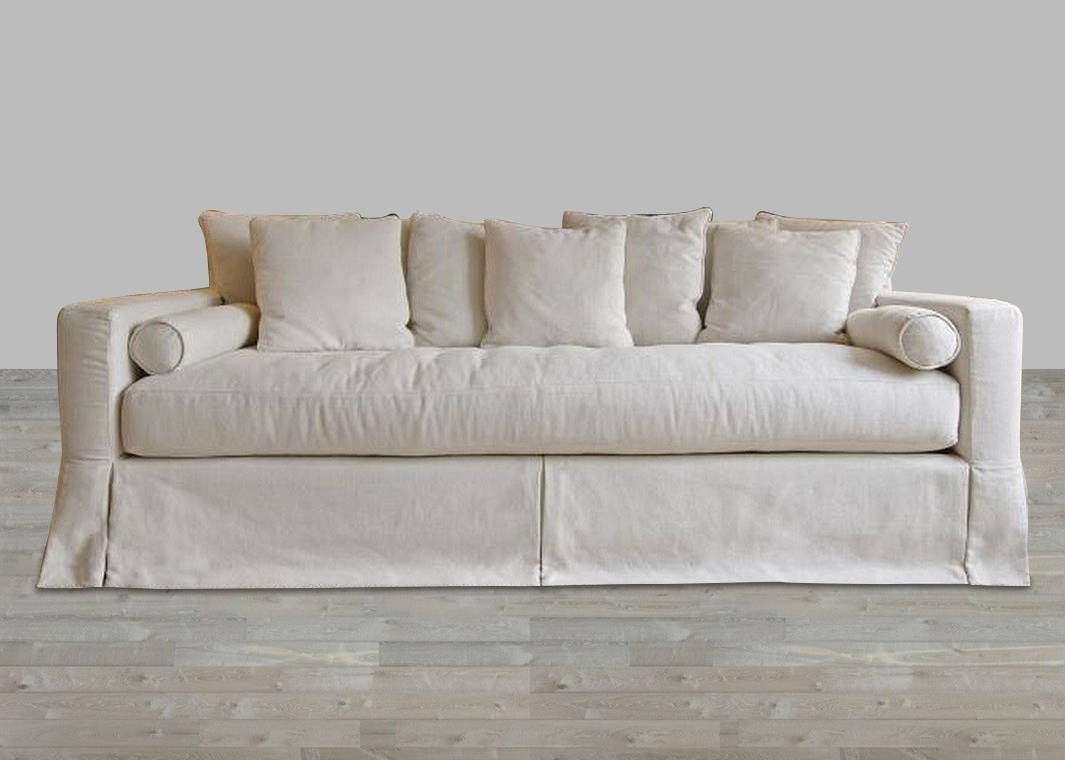 Sofa: Breathtaking Deep Sectional Sofa Extra Deep Leather In Most Up To Date Deep Cushion Sofas (View 7 of 20)