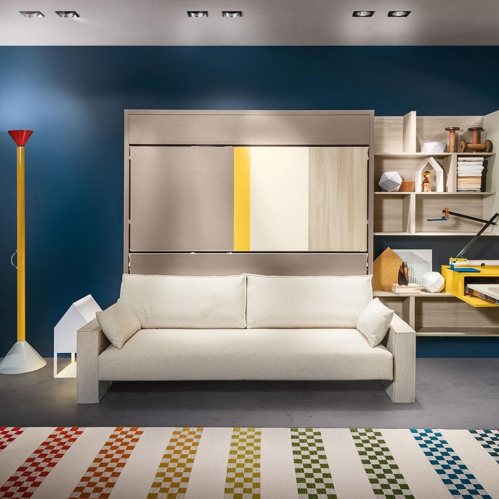 Sofa Bunk Beds (View 11 of 20)