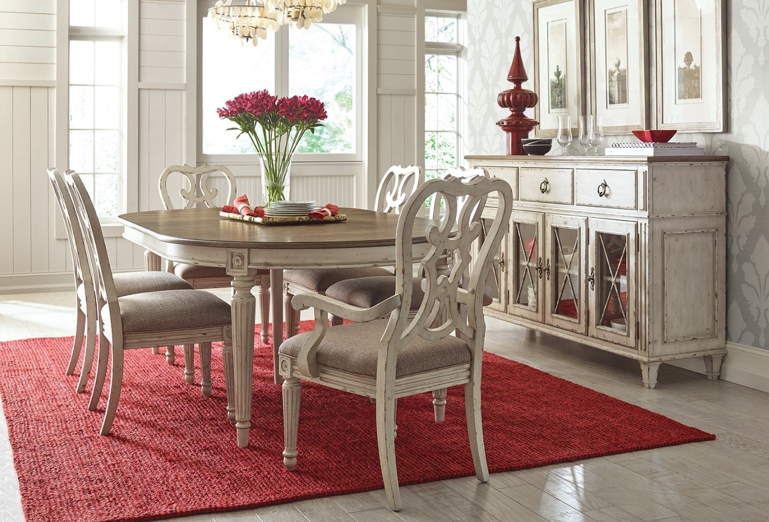 Sofa Chairs With Dining Table Regarding Best And Newest Drew Furniture Of North Carolina (View 18 of 20)