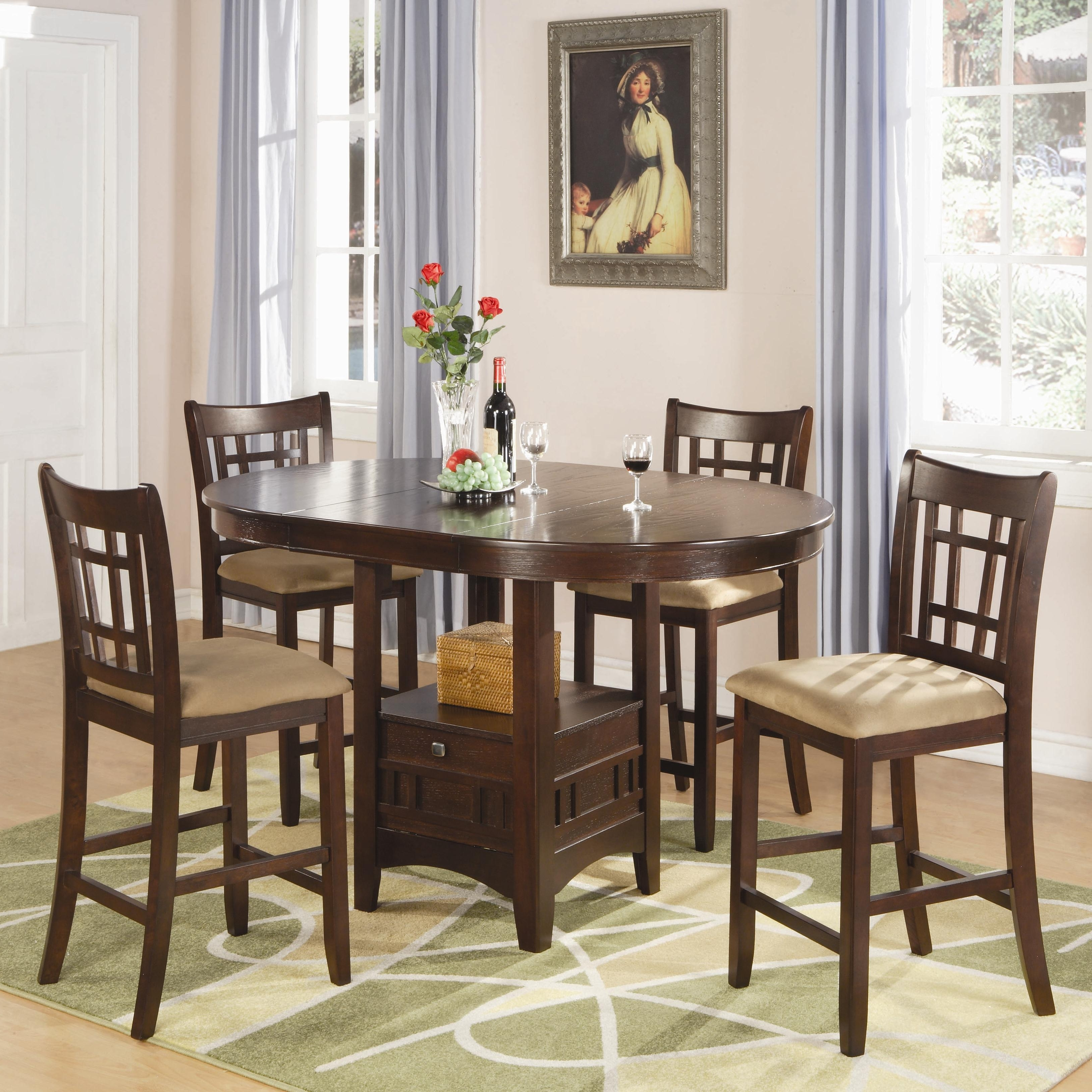 Sofa Chairs With Dining Table Throughout Widely Used Coaster – Find A Local Furniture Store With Coaster Fine Furniture (View 17 of 20)