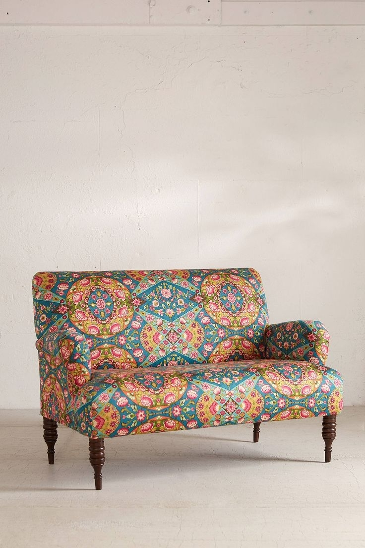 Sofa : Chintz Fabric Sofas Striking Chintz Fabric Sofas For Widely Used Chintz Fabric Sofas (View 16 of 20)