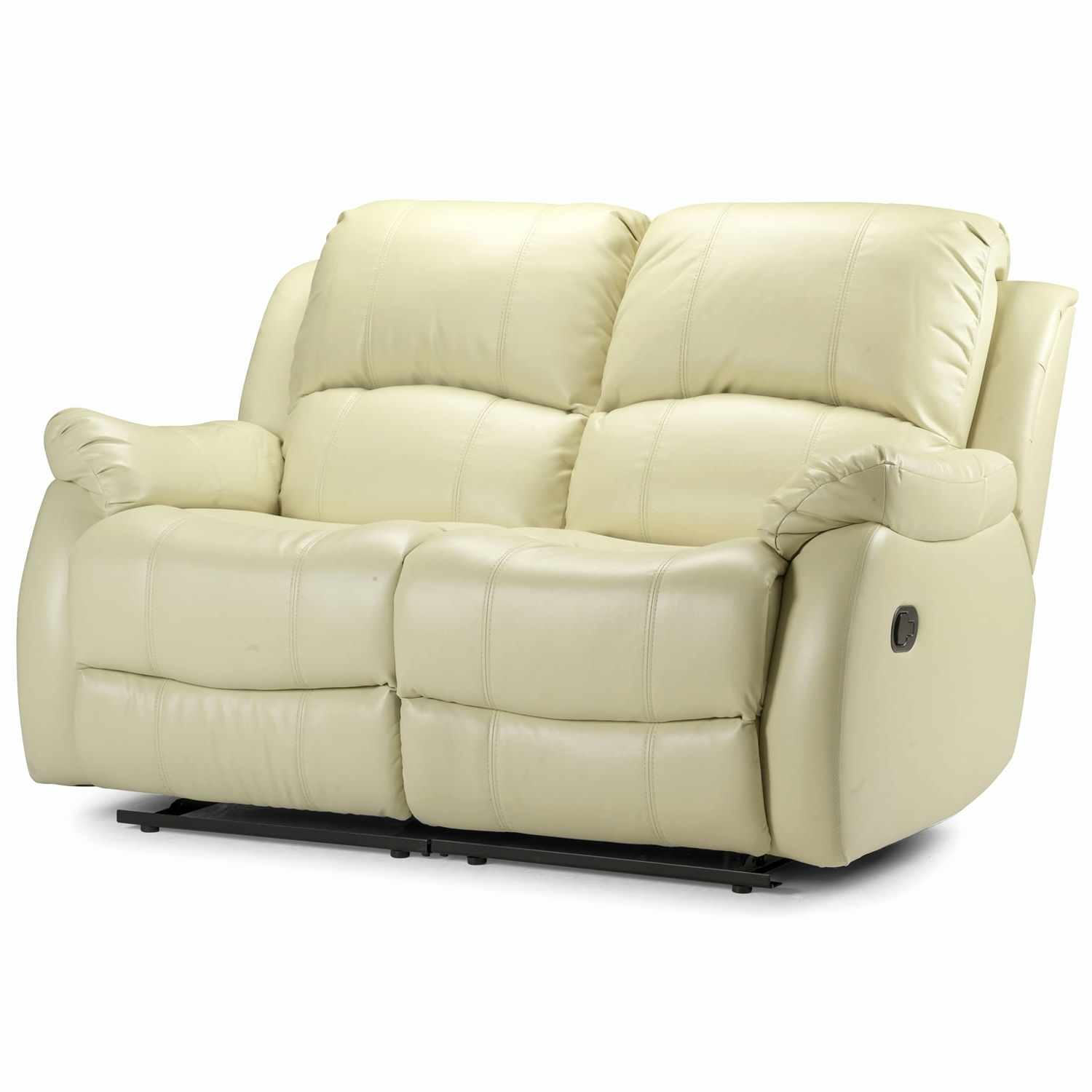 Sofa : Cream Leather Sofa New Sofa 2 Seater Cream Leather Sofa Within Favorite 2 Seater Recliner Leather Sofas (View 17 of 20)
