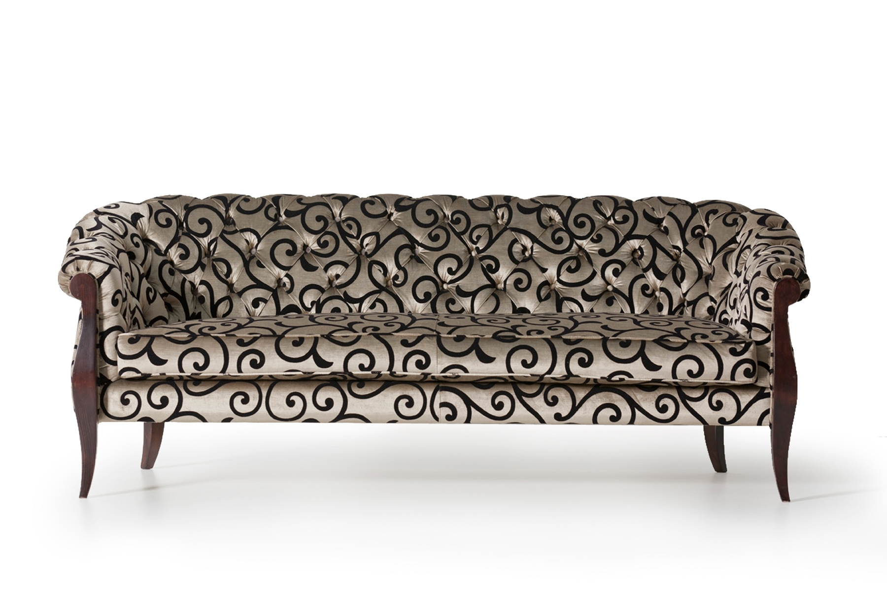 Sofa Design: Pillows Dreamstime Classic Sofas Isolated Handmade Pertaining To Best And Newest Classic Sofas (View 18 of 20)