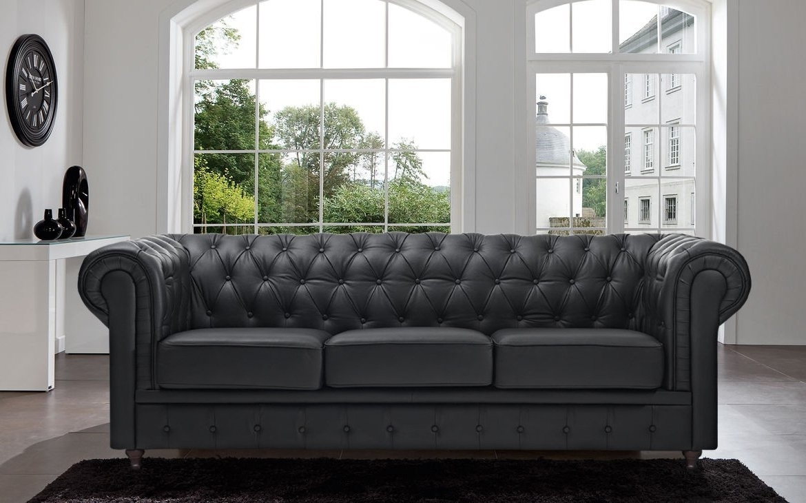 Sofa : Gothic Home Furniture Victorian Sofa Modern Gothic With Most Popular Gothic Sofas (View 18 of 20)