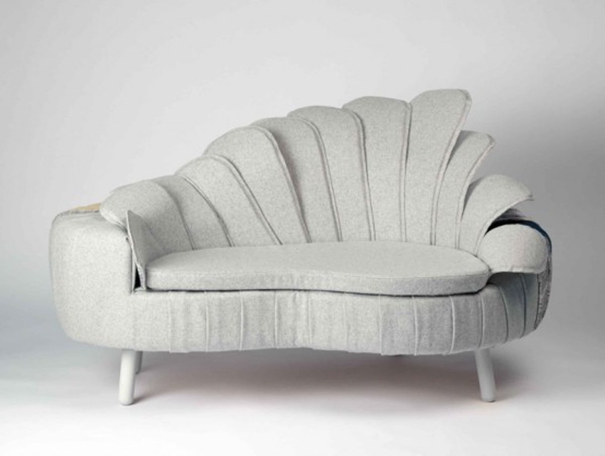 Sofa : Graceful Modern Sofa Chair Contemporary Furniture Design With Regard To Popular Sofa With Chairs (View 12 of 20)