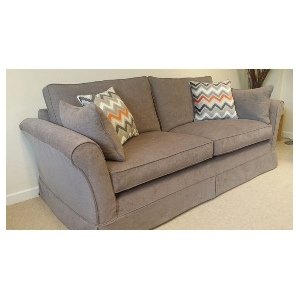 Sofa Ideas Inside Large 4 Seater Sofas (View 16 of 20)