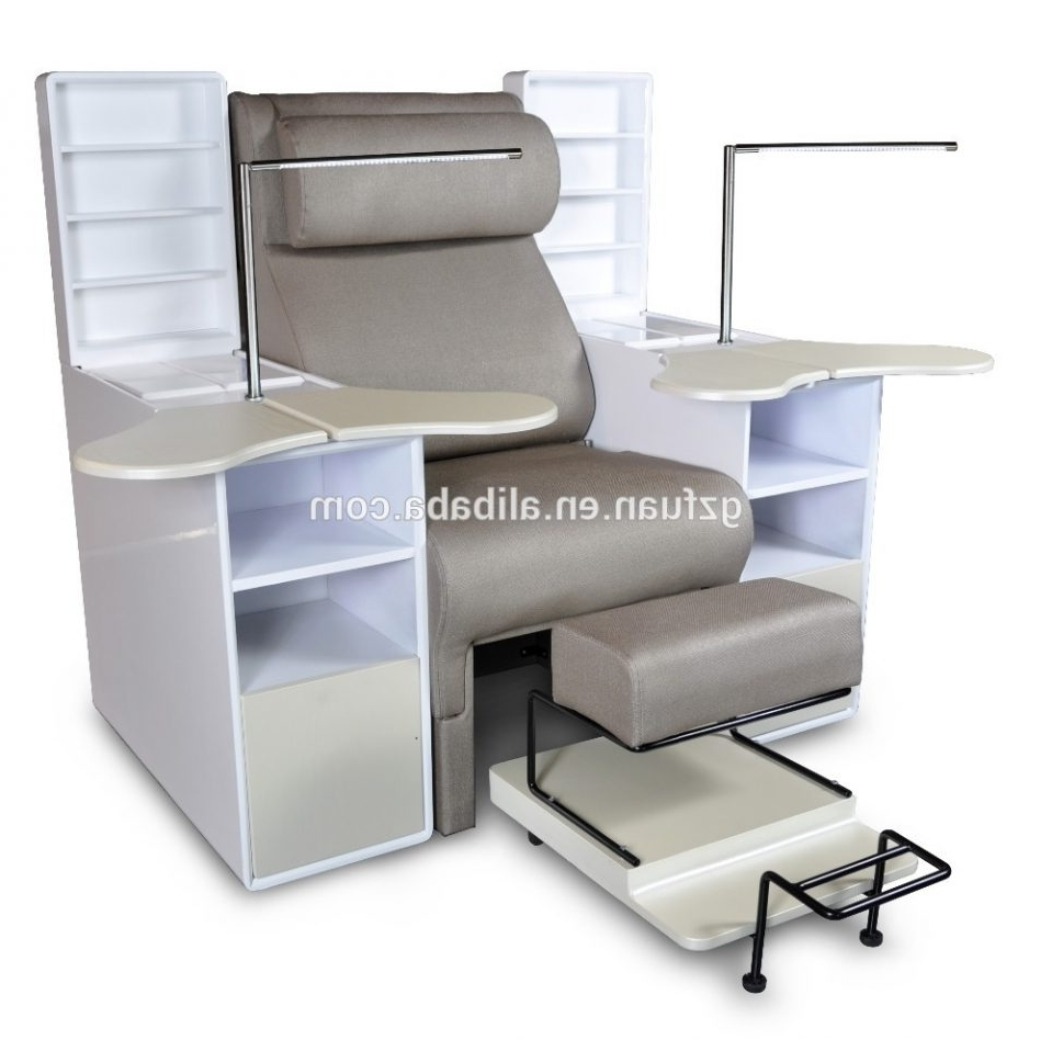 Sofa Pedicure Chairs Pertaining To Latest Uncategorized : Multifunctional Chairs In Finest Multifunctional (View 2 of 20)