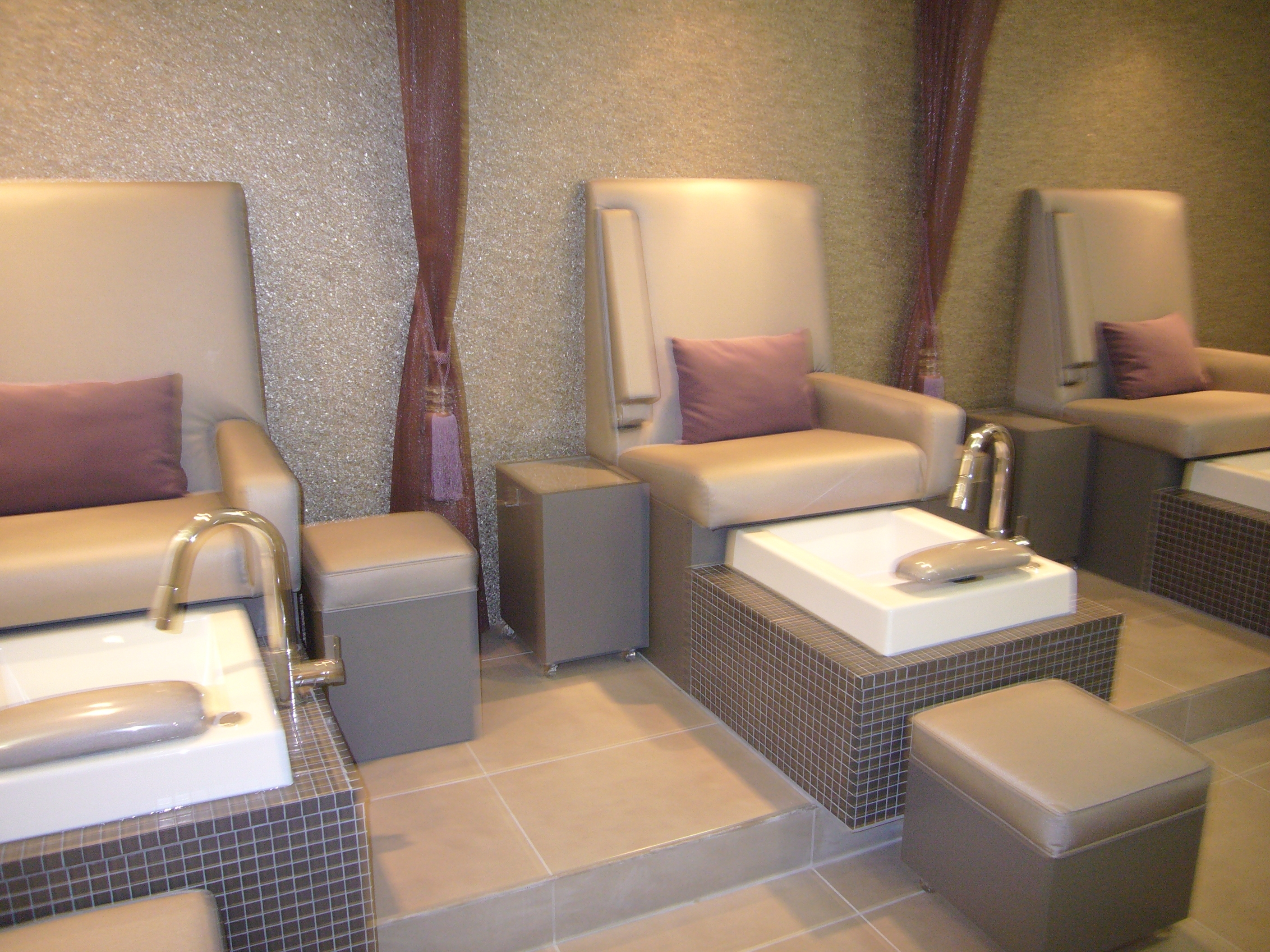 Sofa Pedicure Chairs Throughout Recent Spa Style's Blog (View 20 of 20)